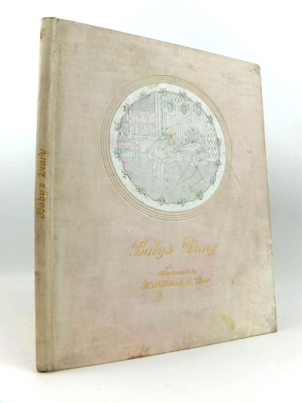 Photo of BABY'S DIARY- Stock Number: 1812684