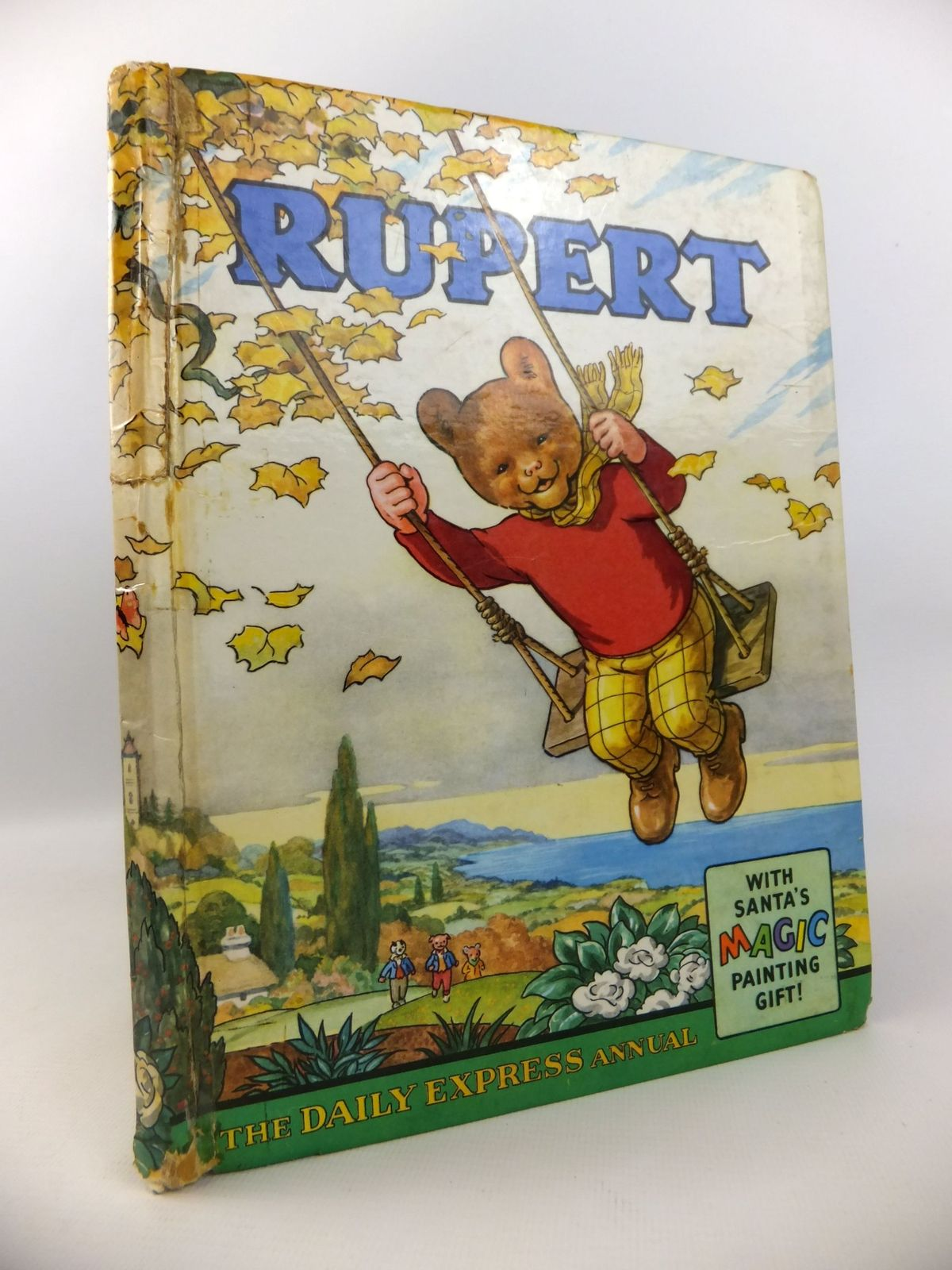 Photo of RUPERT ANNUAL 1961- Stock Number: 1812699