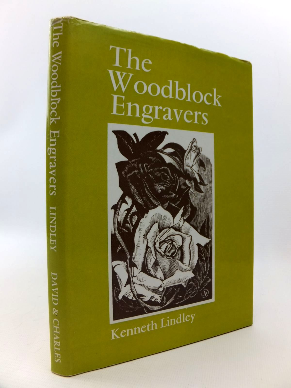 Photo of THE WOODBLOCK ENGRAVERS- Stock Number: 1812769