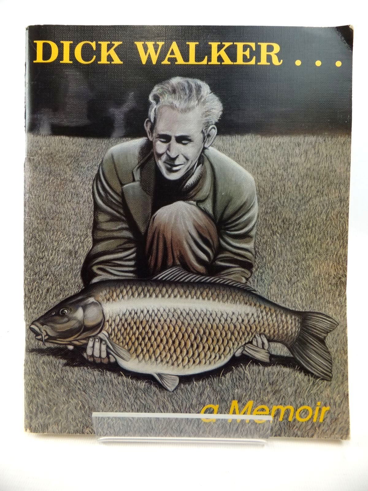 Photo of AN INTRODUCTION TO... DICK WALKER... A MEMOIR- Stock Number: 1812865
