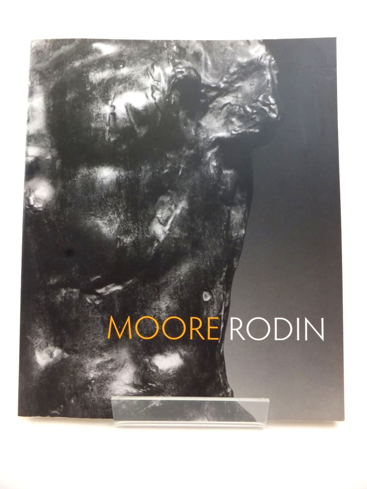 Photo of MOORE RODIN written by Feldman, Anita published by The Henry Moore Foundation (STOCK CODE: 1813184)  for sale by Stella & Rose's Books