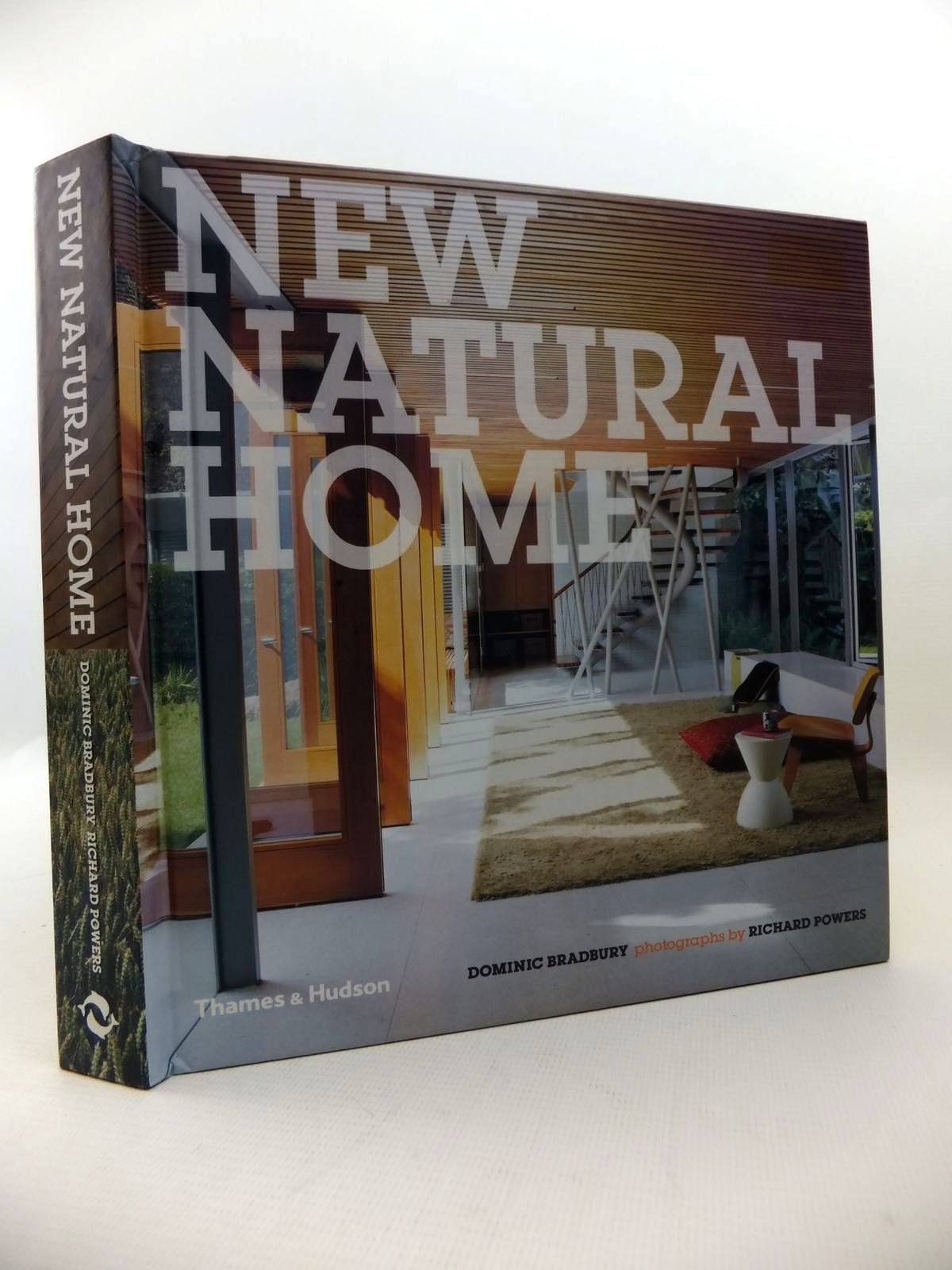 Photo of NEW NATURAL HOME- Stock Number: 1813227