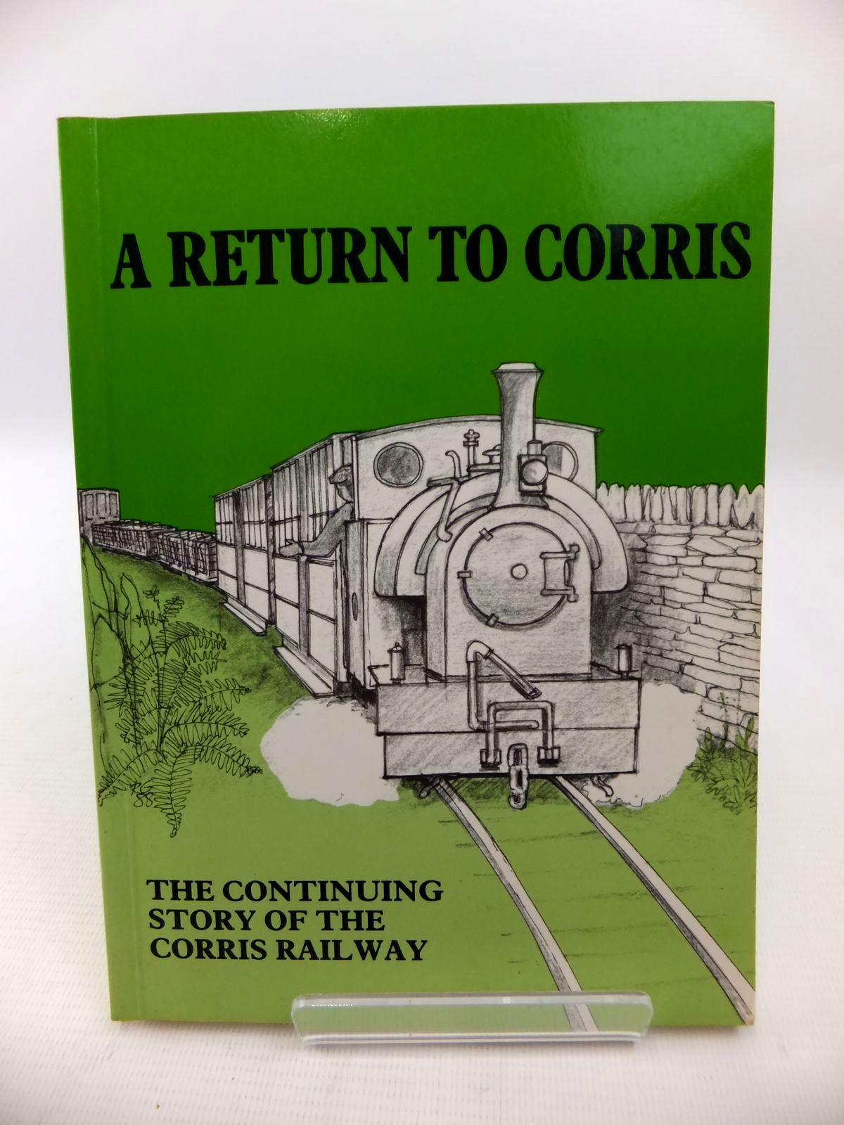 Photo of A RETURN TO CORRIS published by Avon - Anglia Publications & Services (STOCK CODE: 1813286)  for sale by Stella & Rose's Books