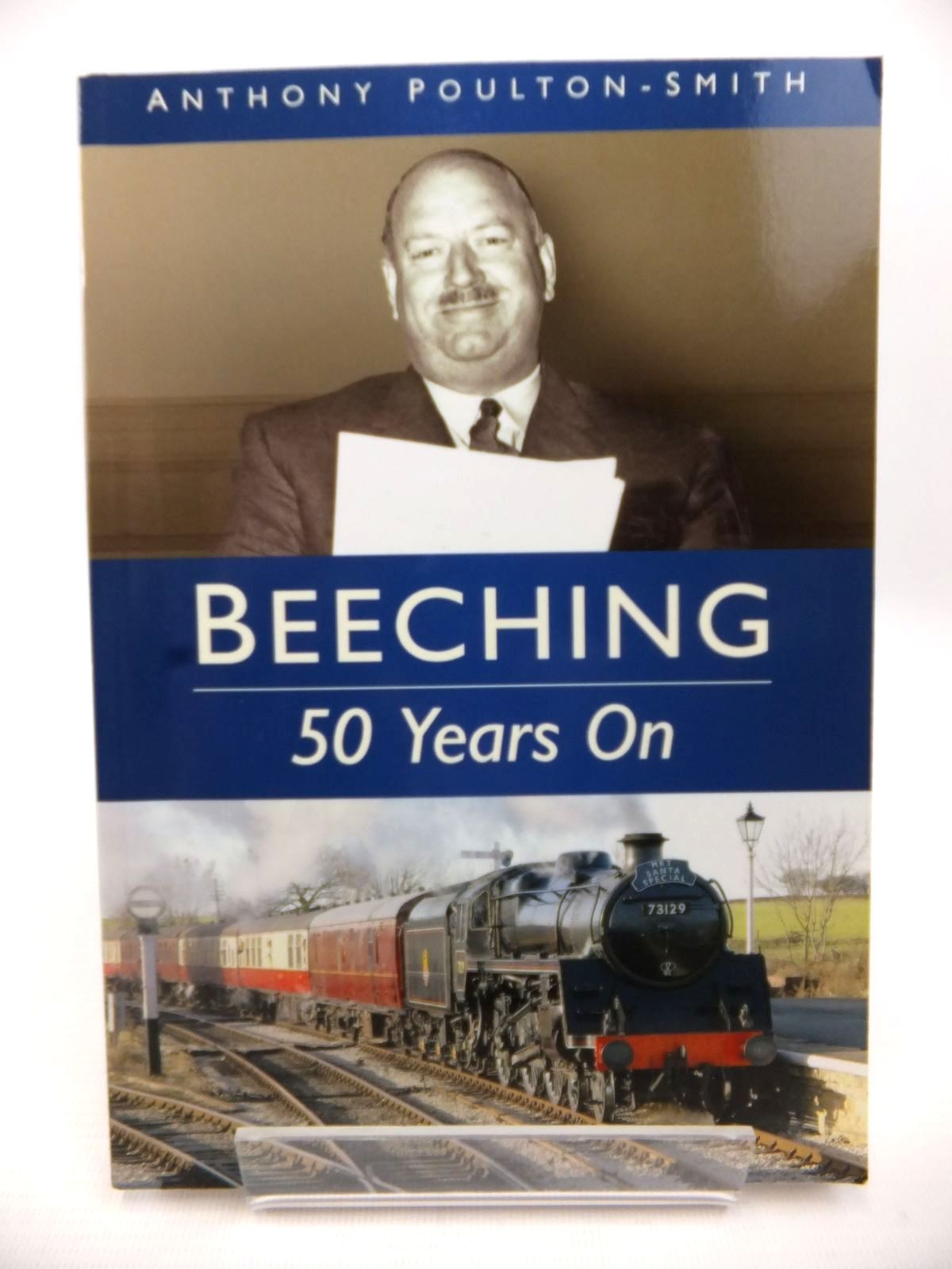 Photo of BEECHING 50 YEARS ON- Stock Number: 1813363