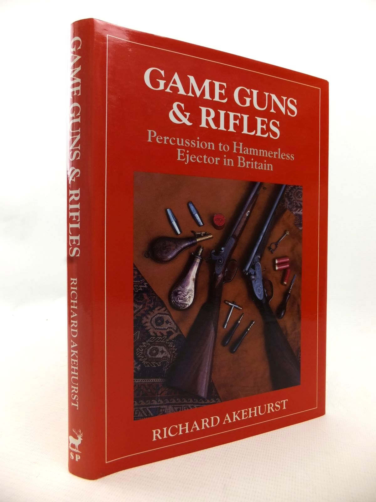Photo of GAME GUNS AND RIFLES- Stock Number: 1813366