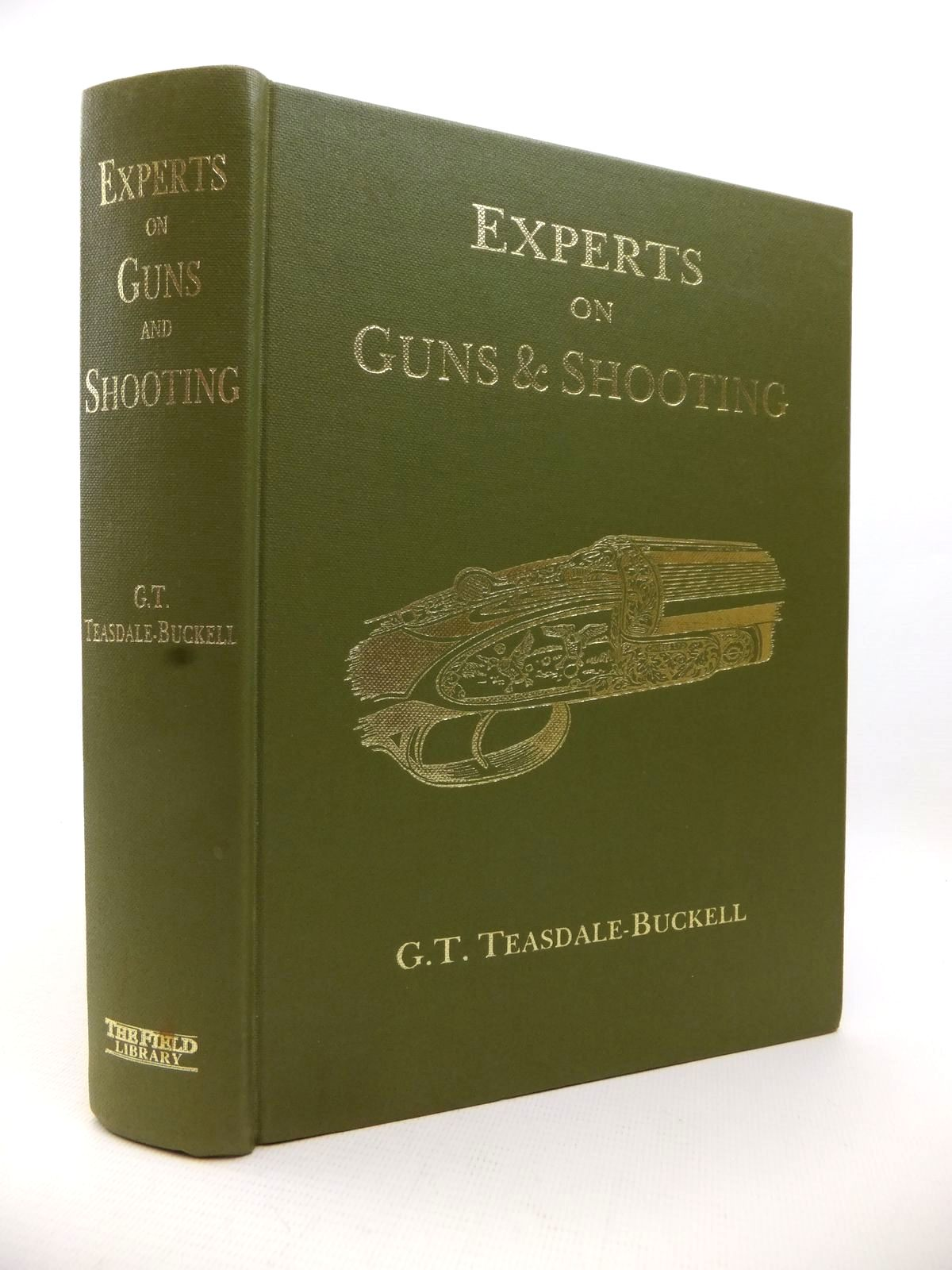 Photo of EXPERTS ON GUNS AND SHOOTING- Stock Number: 1813369