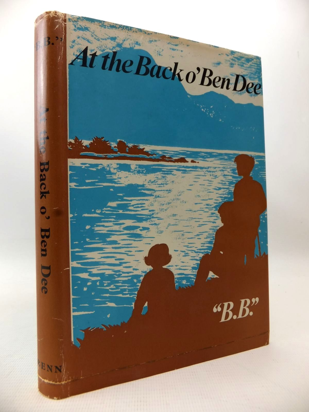 Photo of AT THE BACK O'BEN DEE written by BB,  illustrated by BB,  published by Ernest Benn Limited (STOCK CODE: 1813860)  for sale by Stella & Rose's Books