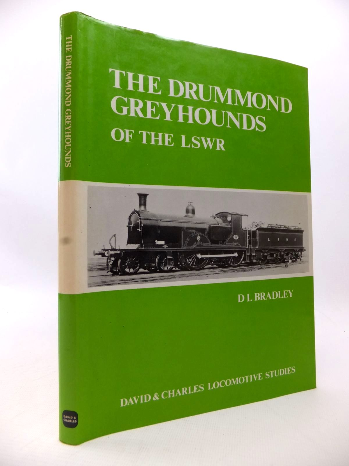Photo of THE DRUMMOND GREYHOUNDS OF THE LSWR- Stock Number: 1814064