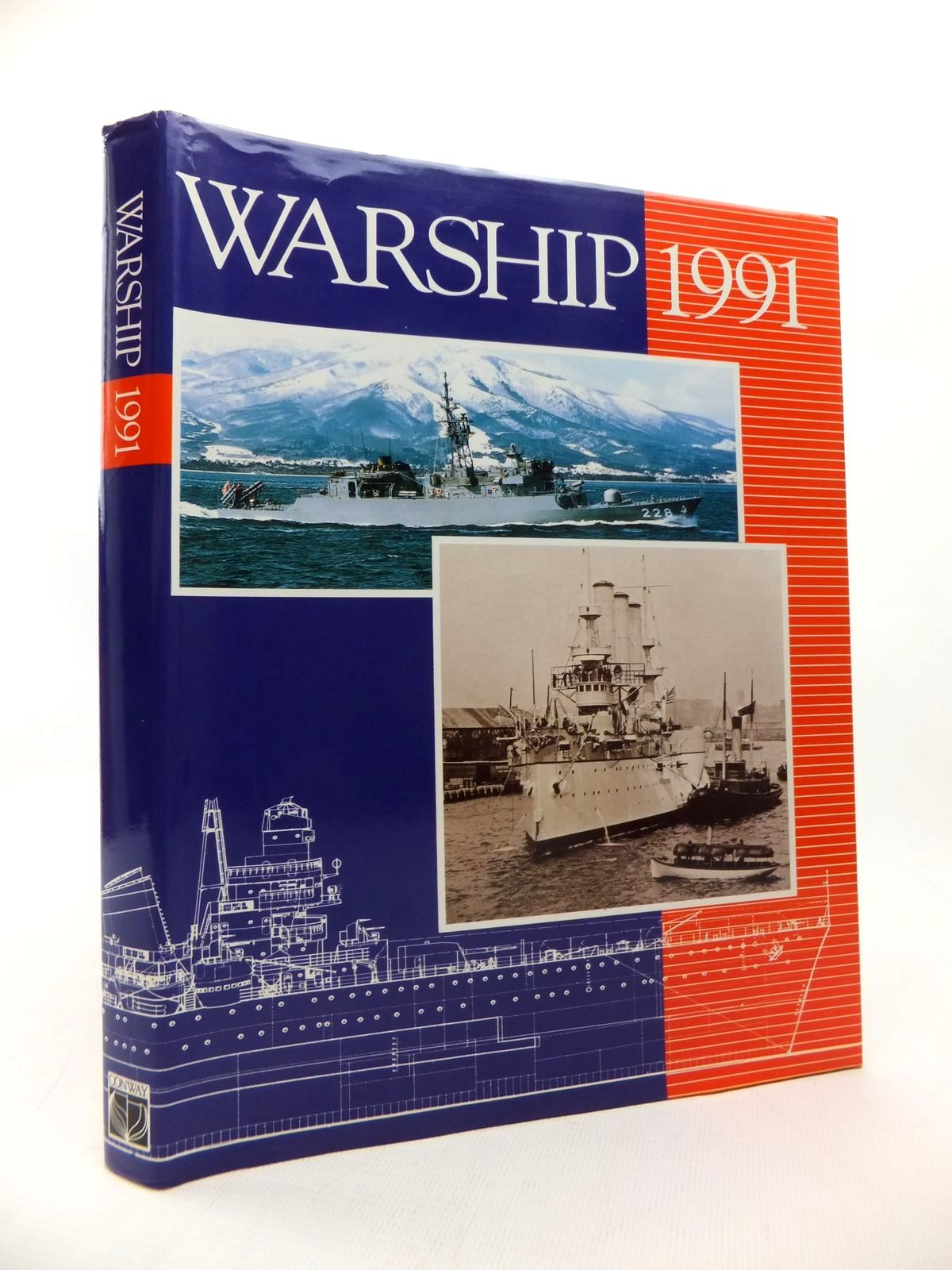Photo of WARSHIP 1991- Stock Number: 1814191