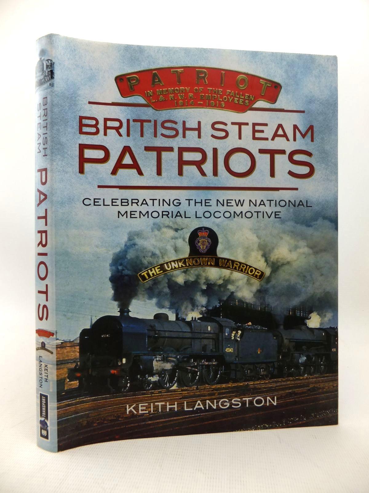 Photo of BRITISH STEAM PATRIOTS- Stock Number: 1814217