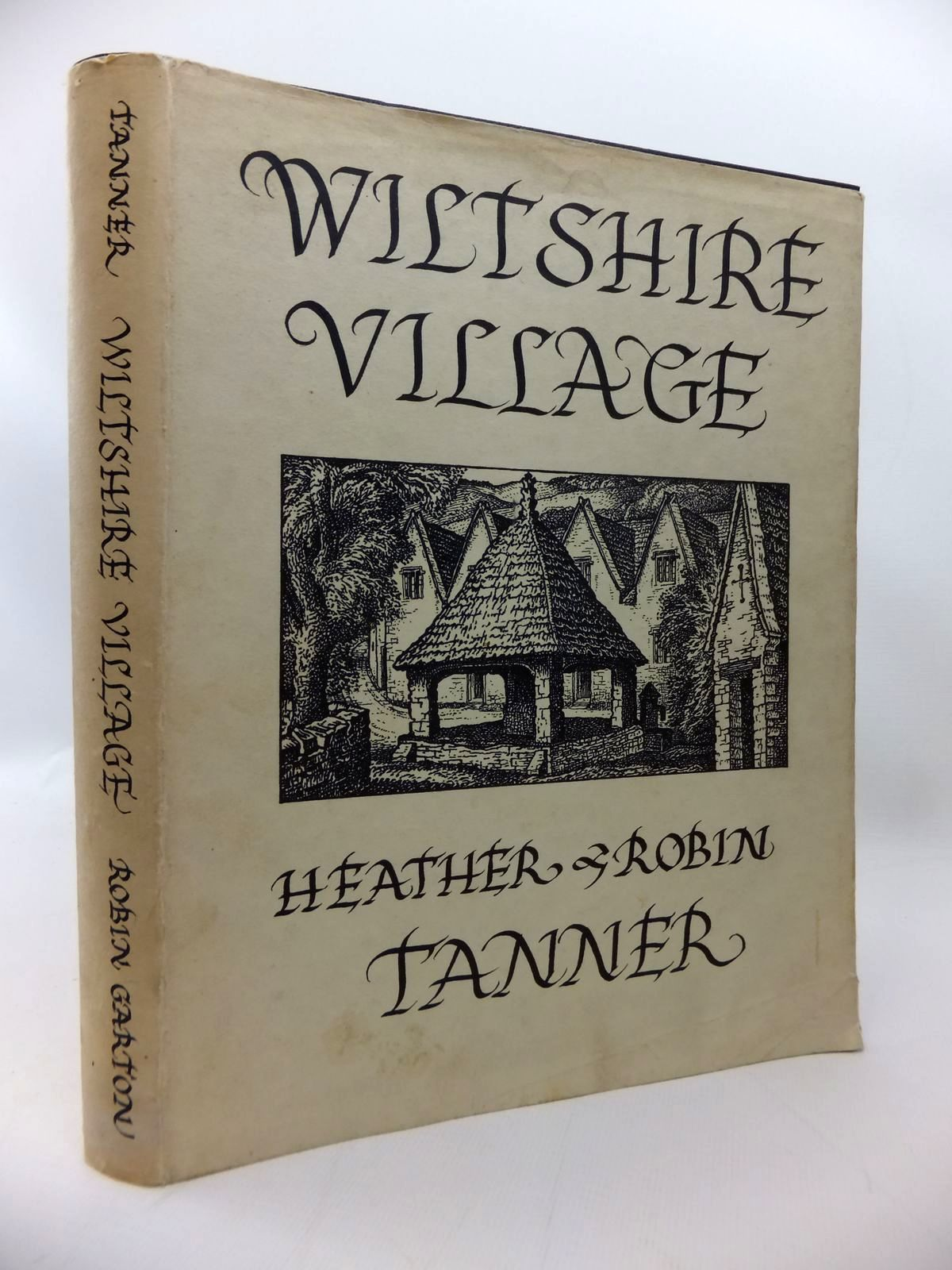 Photo of WILTSHIRE VILLAGE- Stock Number: 1814250