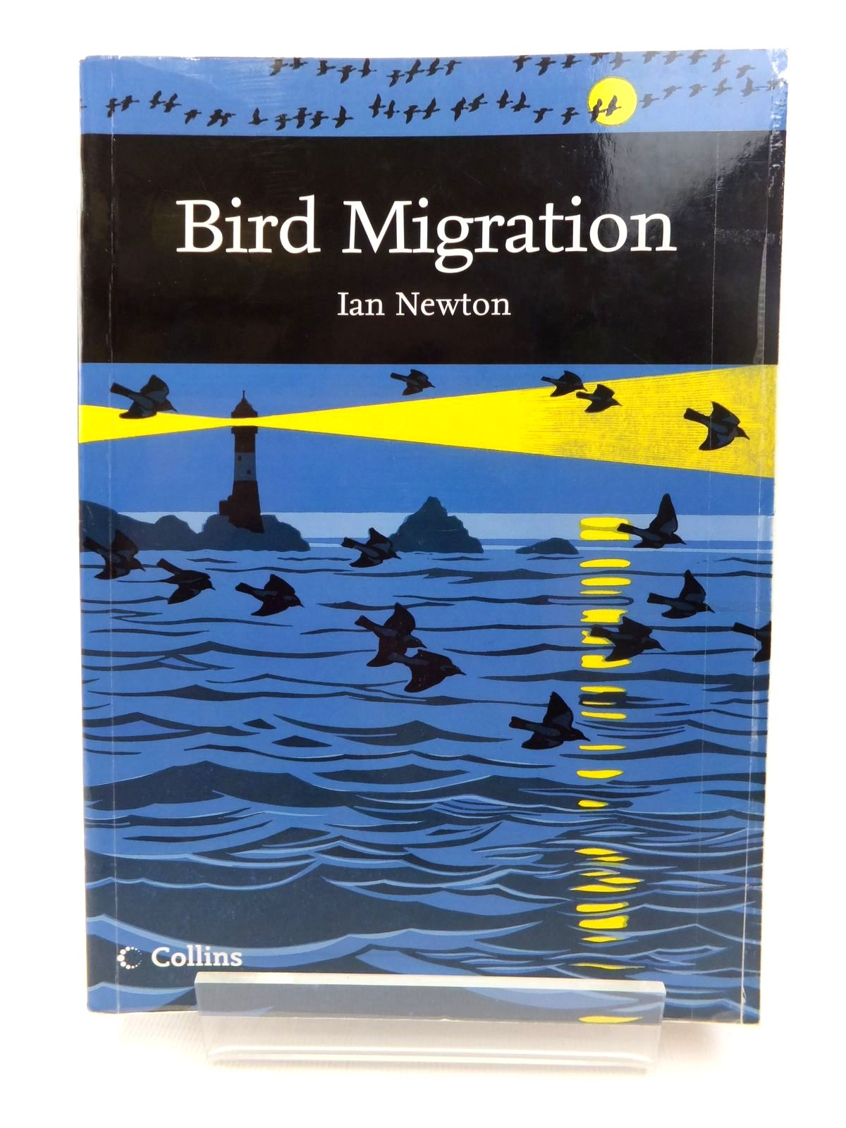 Photo of BIRD MIGRATION (NN 113) written by Newton, Ian published by Collins (STOCK CODE: 1814581)  for sale by Stella & Rose's Books