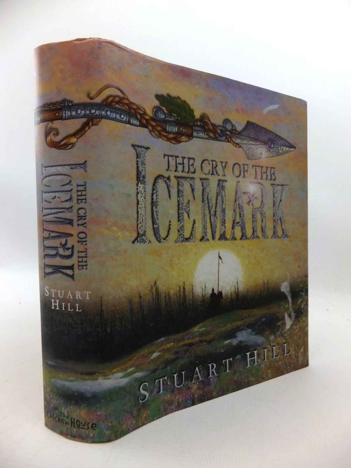 Photo of THE CRY OF THE ICEMARK- Stock Number: 1814712