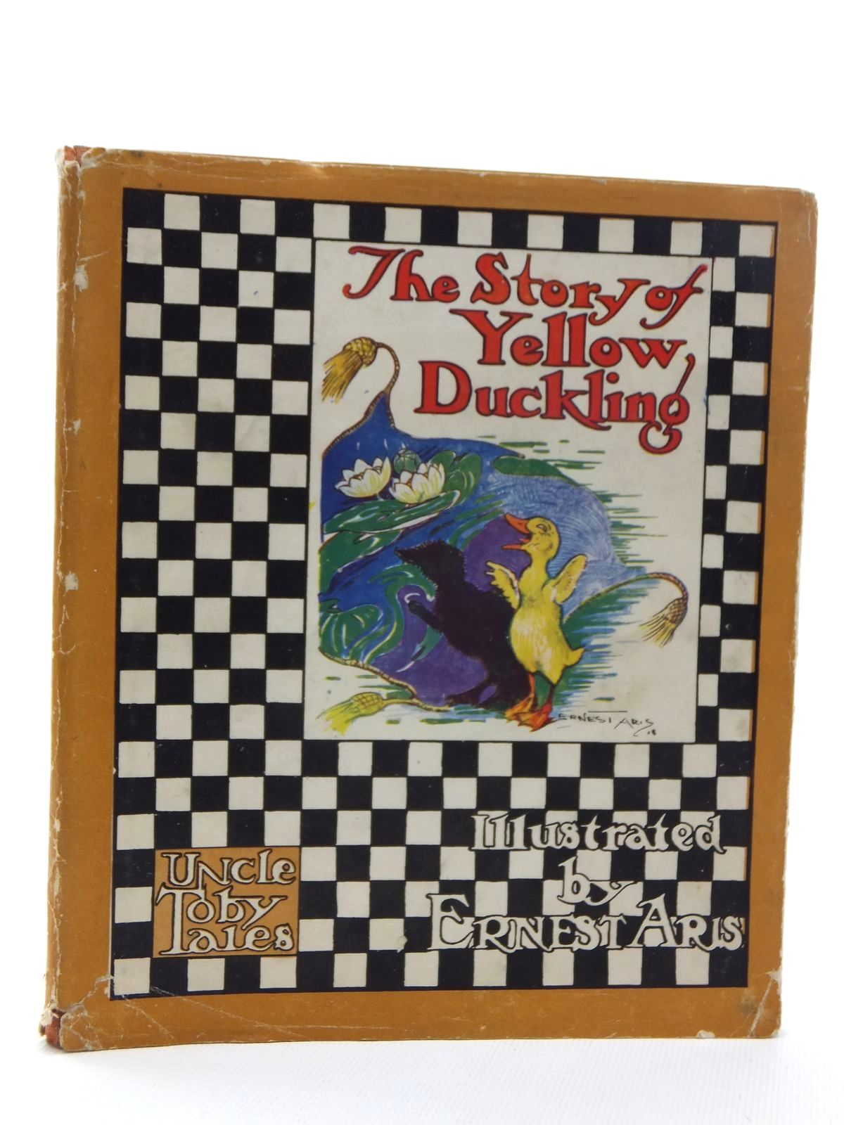 Photo of THE STORY OF YELLOW DUCKLING- Stock Number: 1814881