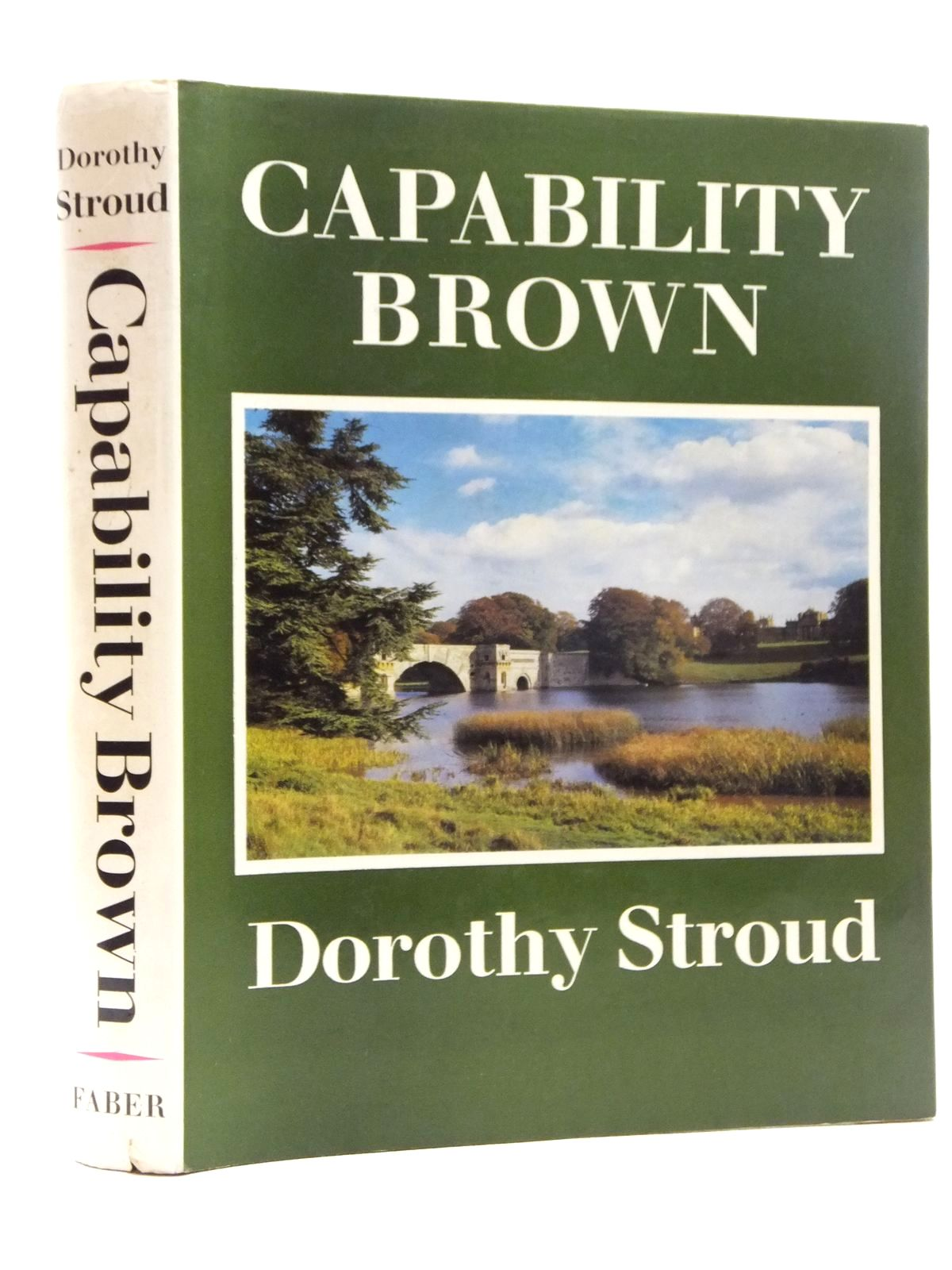 Photo of CAPABILITY BROWN- Stock Number: 1815039