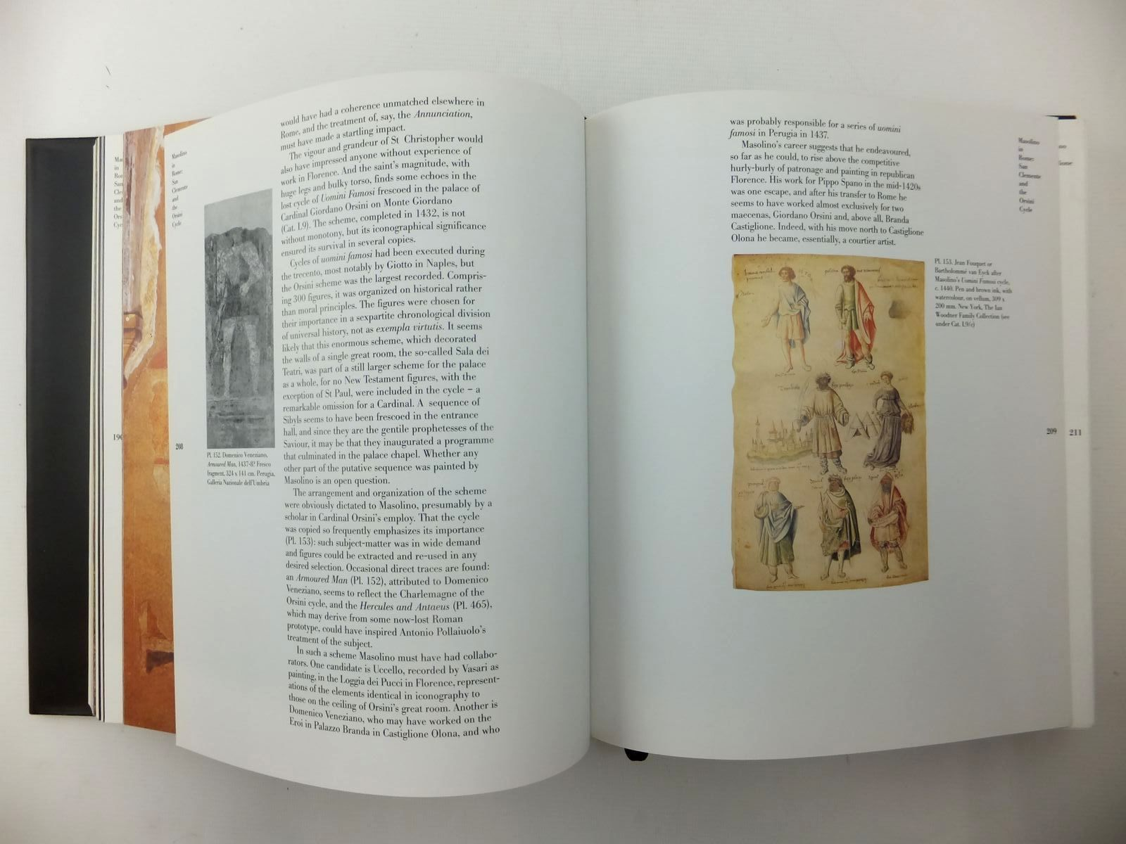 Photo of MASACCIO AND MASOLINO: A COMPLETE CATALOGUE written by Joannides, Paul illustrated by Masaccio,<br />Masolino, published by Phaidon (STOCK CODE: 1815060)  for sale by Stella & Rose's Books