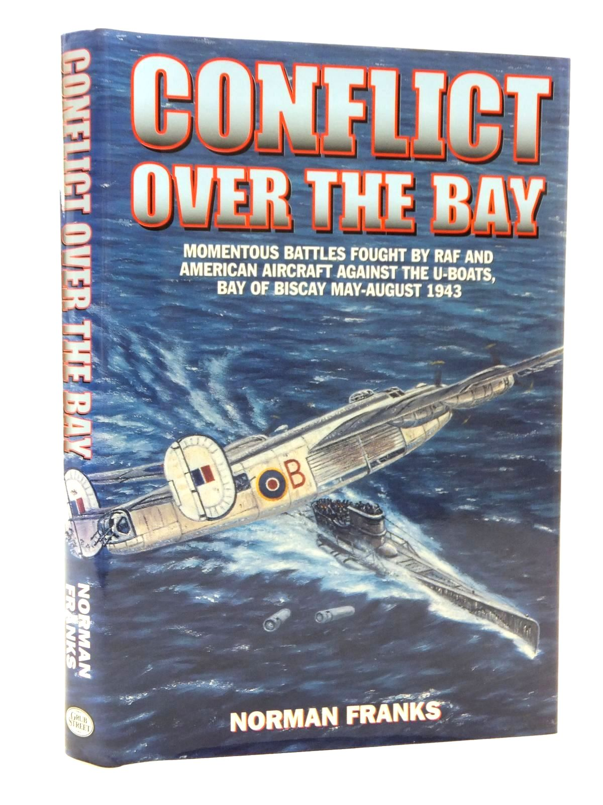Photo of CONFLICT OVER THE BAY- Stock Number: 1815154