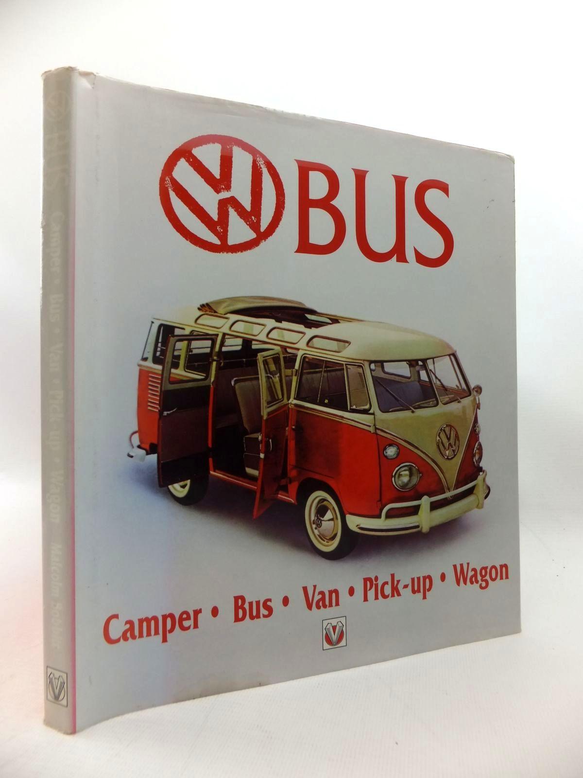 Photo of VW BUS: CAMPER, BUS, VAN, PICK-UP, WAGON- Stock Number: 1815359