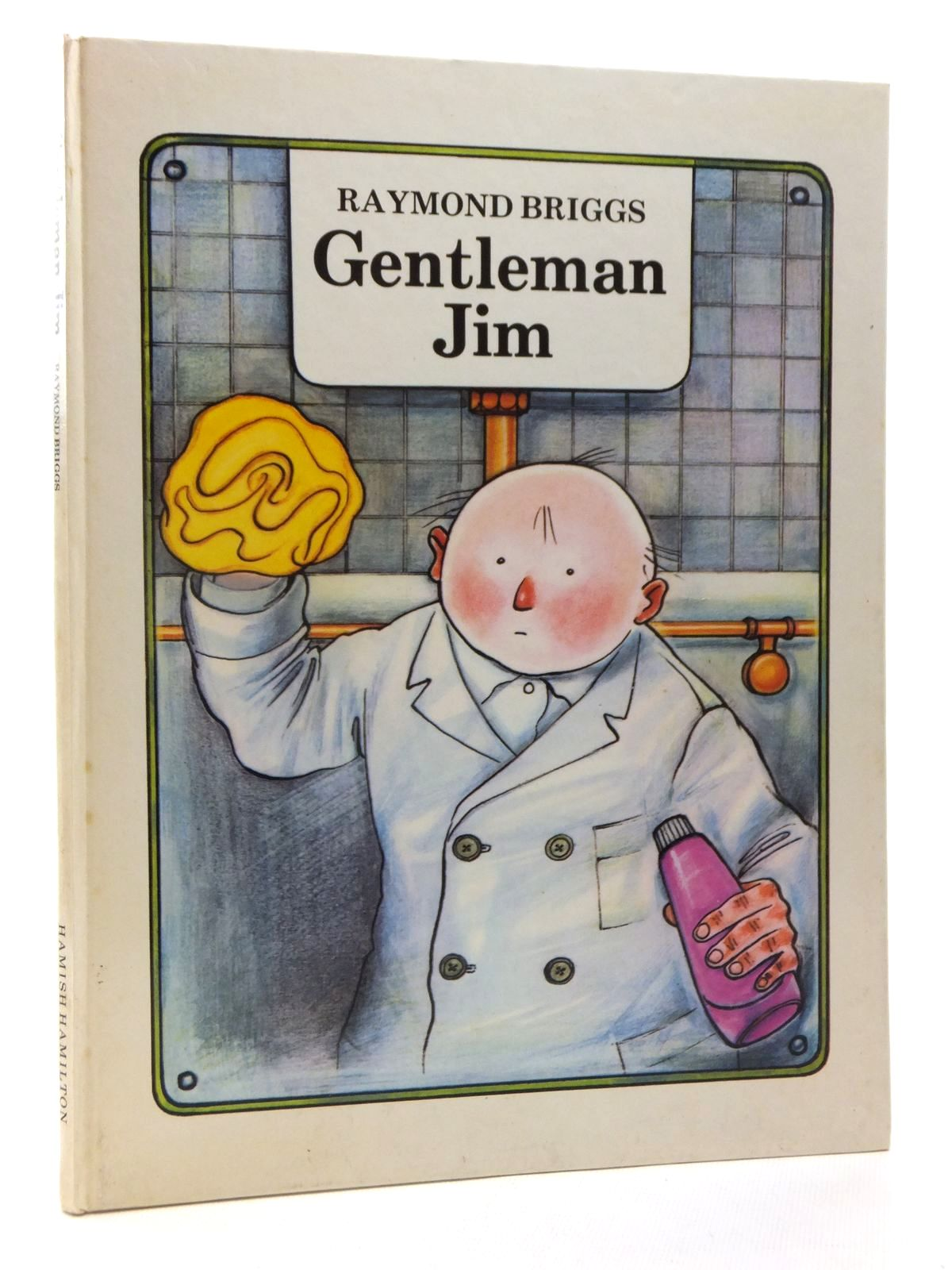 Photo of GENTLEMAN JIM- Stock Number: 1815447