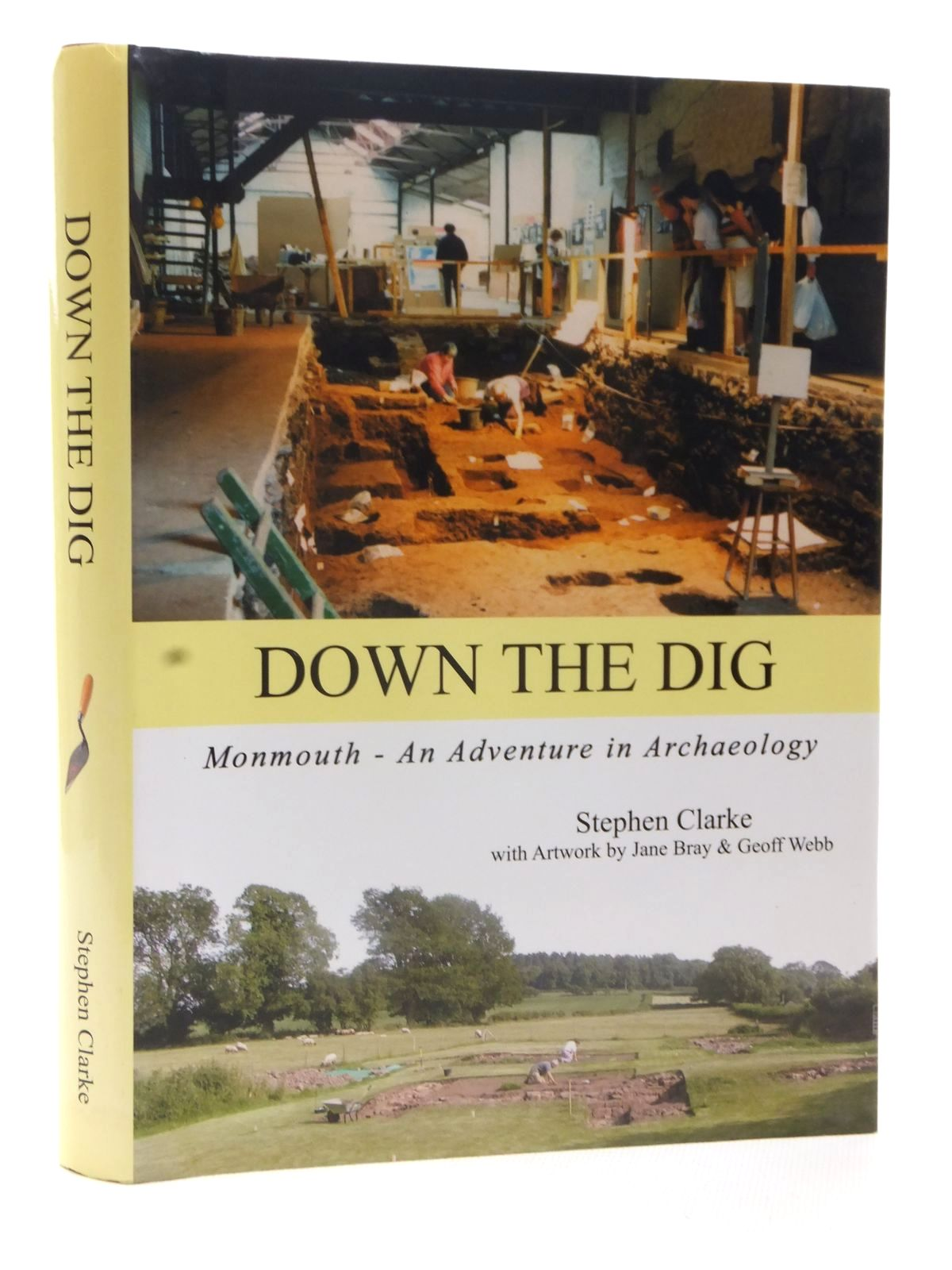 Photo of DOWN THE DIG- Stock Number: 1815476
