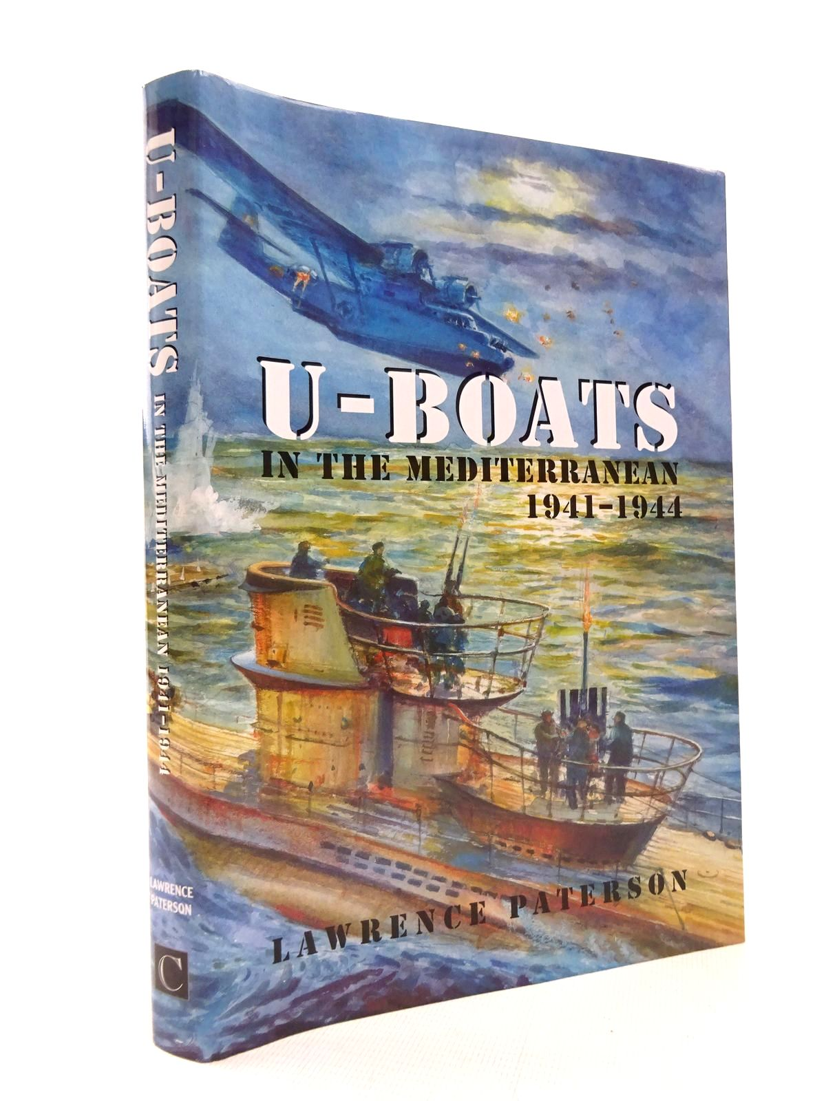 Photo of U-BOATS IN THE MEDITERRANEAN 1941-1944- Stock Number: 1815533