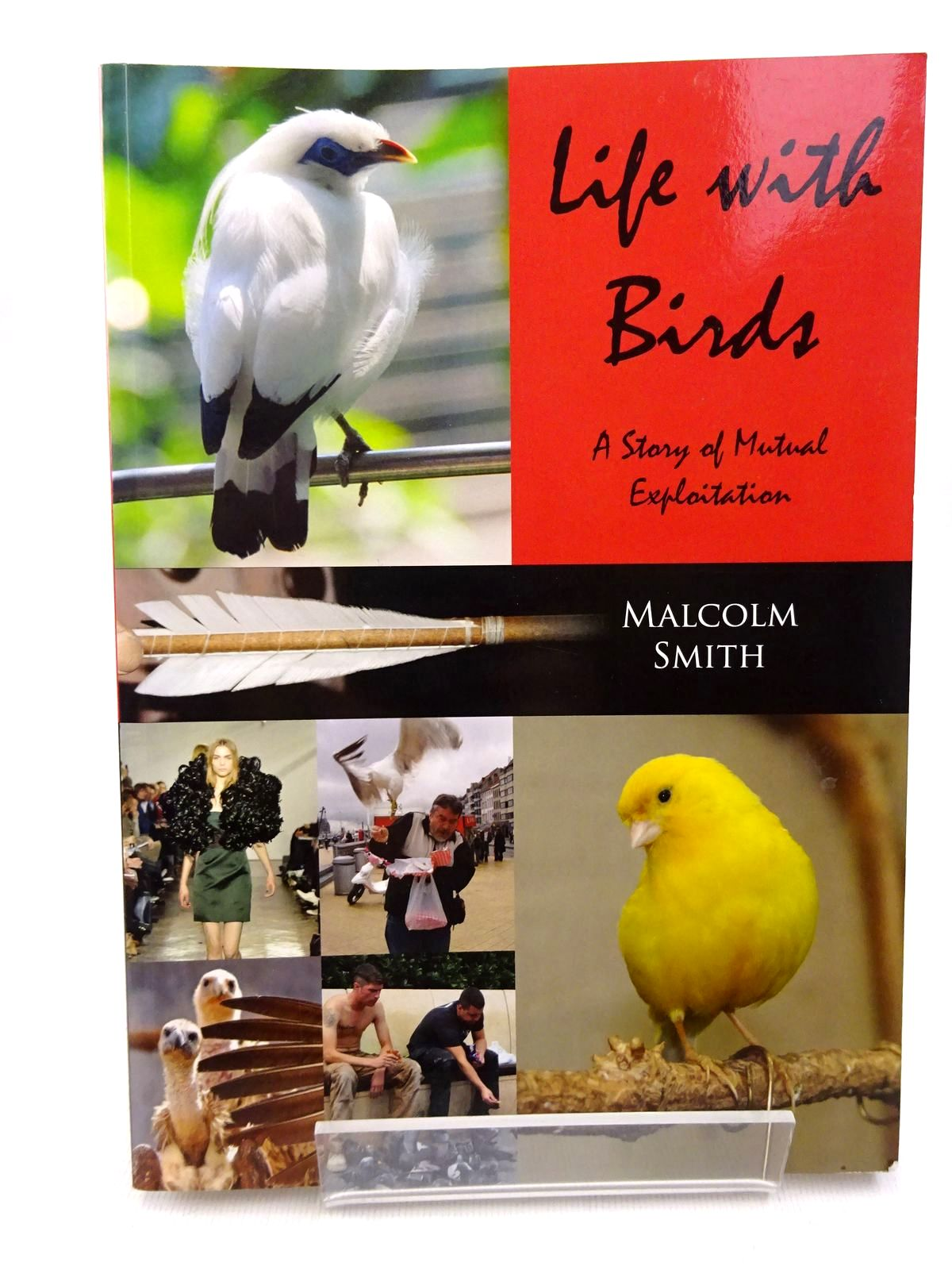 Photo of LIFE WITH BIRDS: A STORY OF MUTUAL EXPLOITATION written by Smith, Malcolm published by Whittles Publishing (STOCK CODE: 1815574)  for sale by Stella & Rose's Books