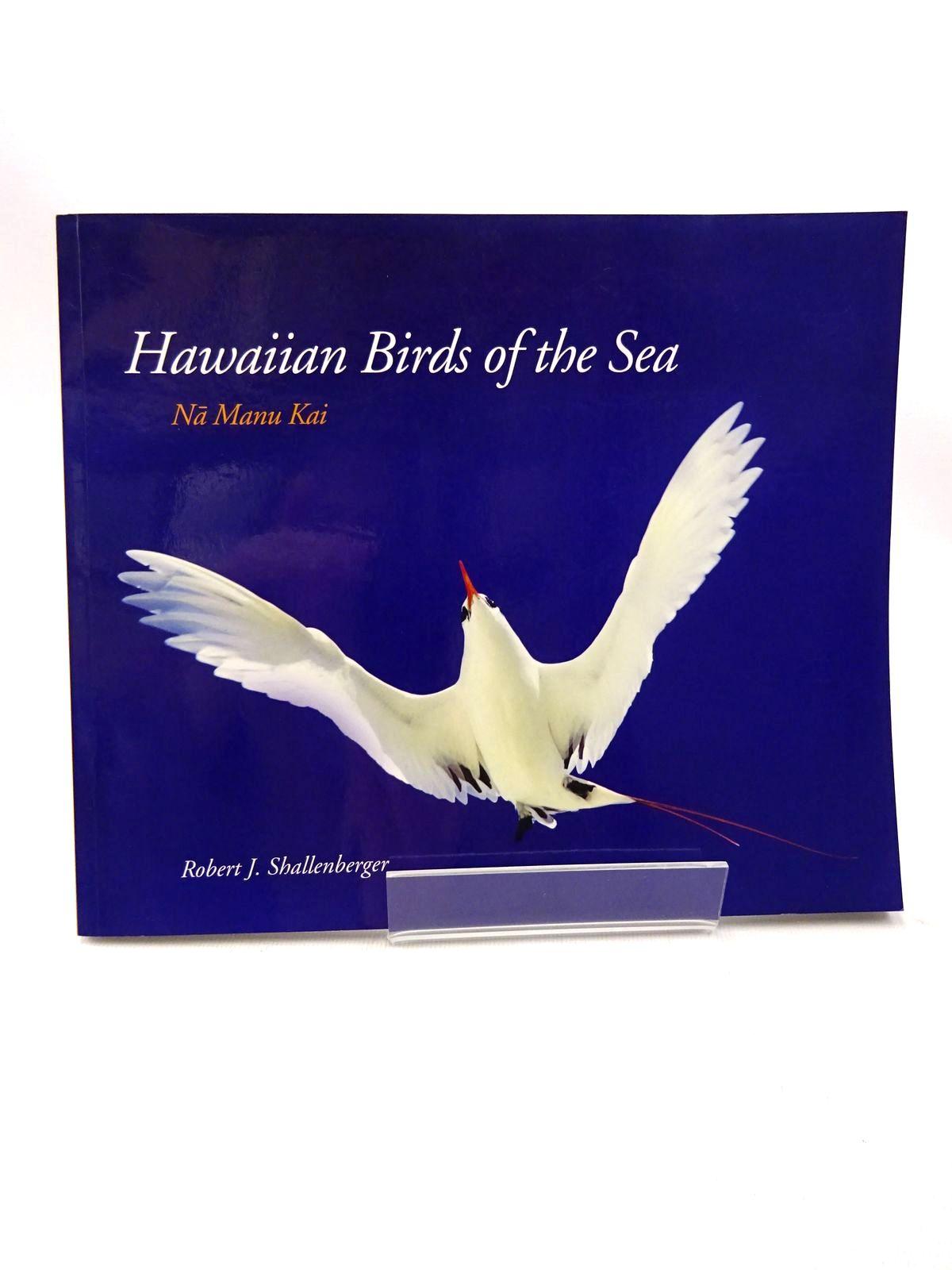 Photo of HAWAIIAN BIRDS OF THE SEA: NA MANU KAI- Stock Number: 1815580