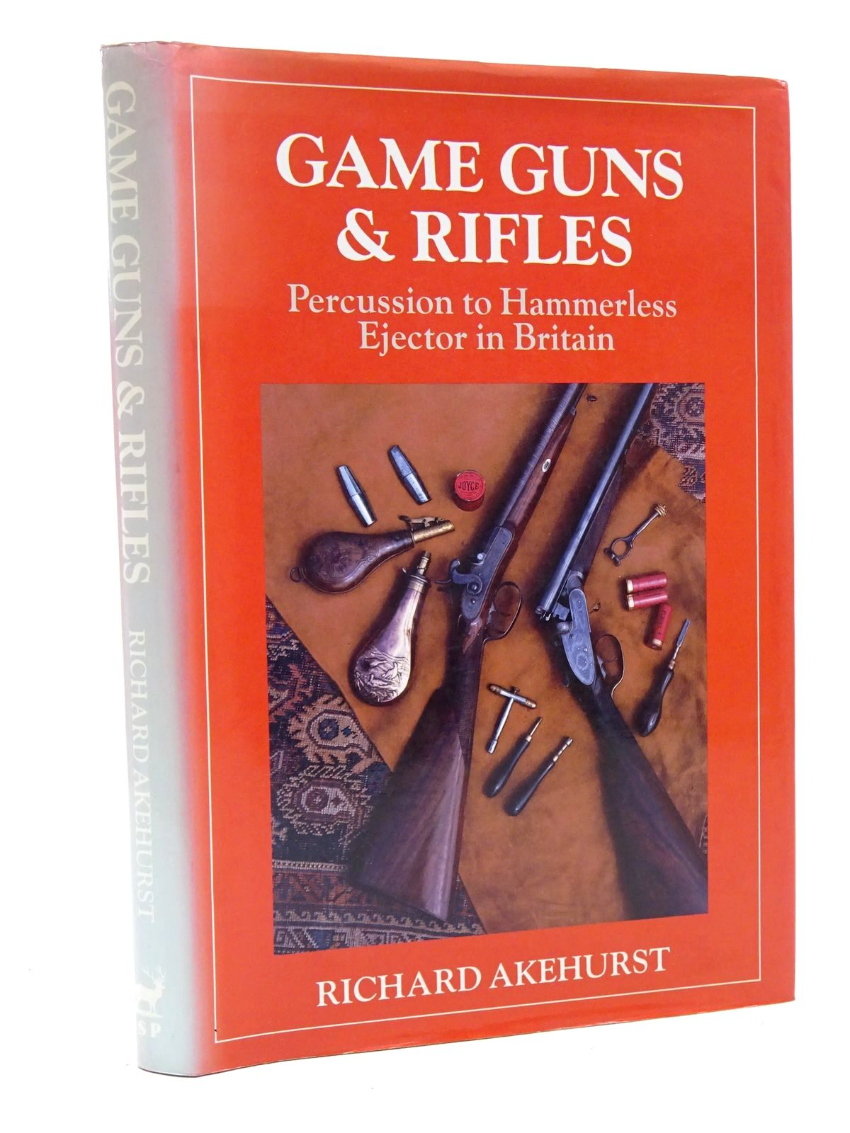 Photo of GAME GUNS AND RIFLES- Stock Number: 1815639