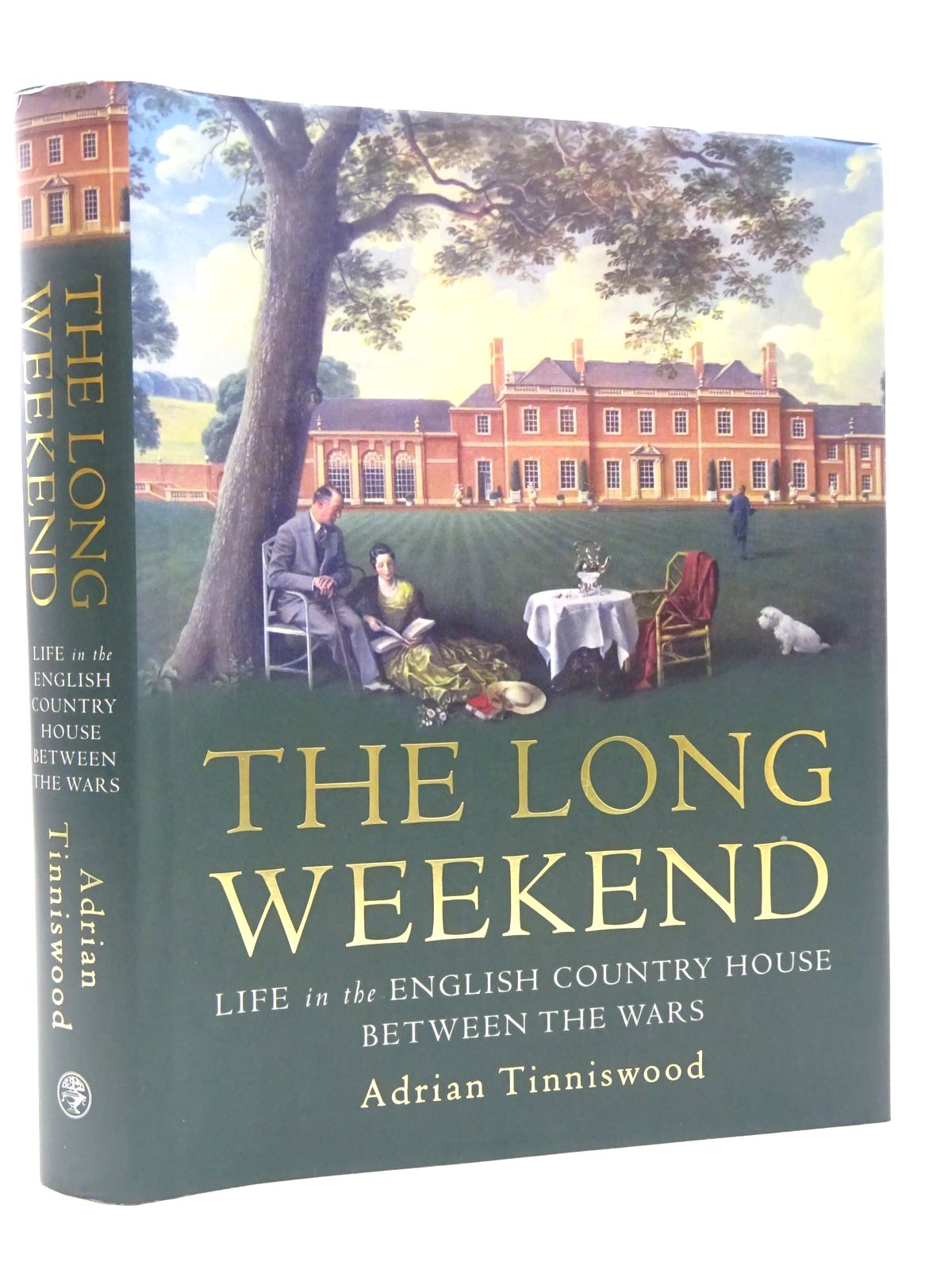 Stella & Rose's Books  THE LONG WEEKEND LIFE IN THE ENGLISH ...