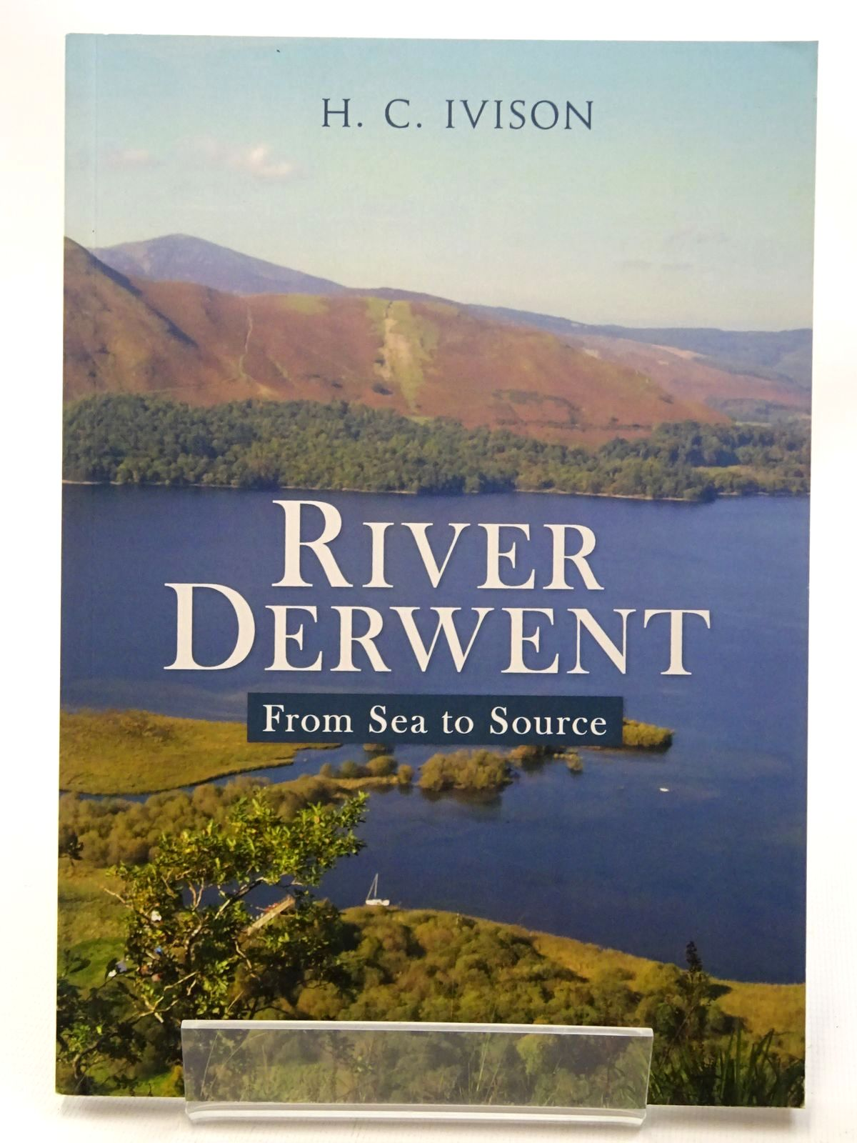 Photo of RIVER DERWENT: FROM SEA TO SOURCE- Stock Number: 1815706