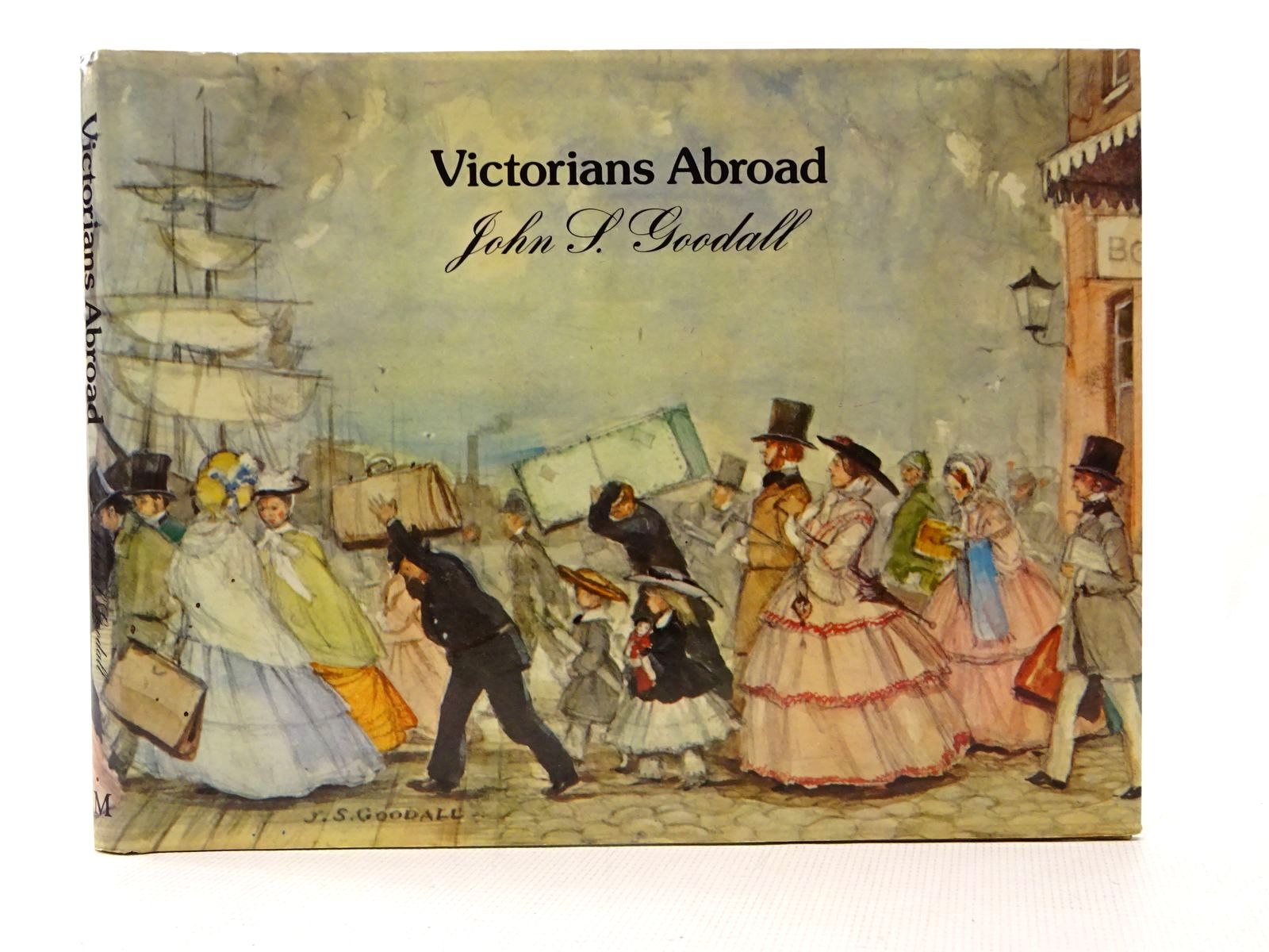 Photo of VICTORIANS ABROAD- Stock Number: 1815767