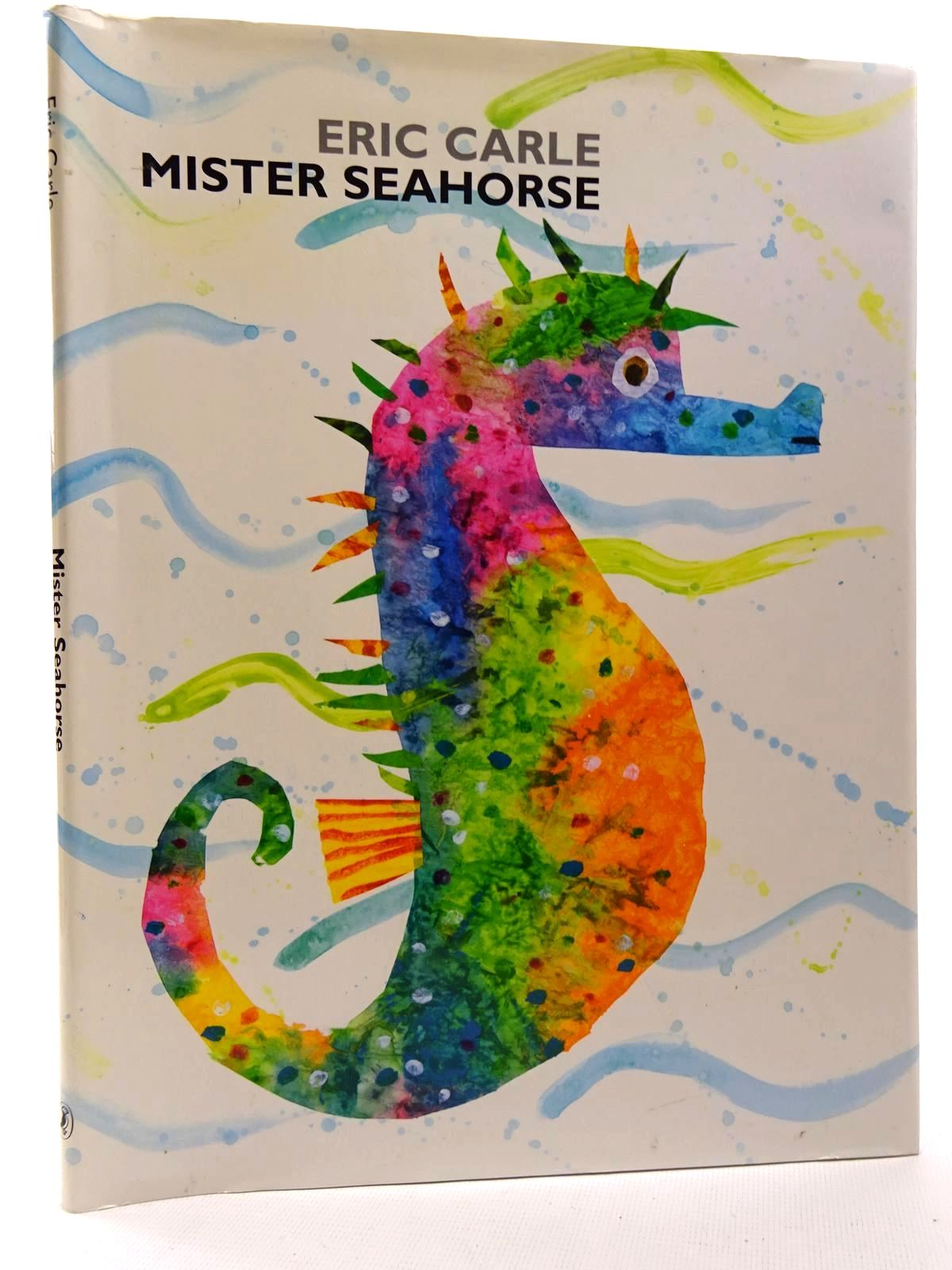 Photo of MISTER SEAHORSE- Stock Number: 1815925