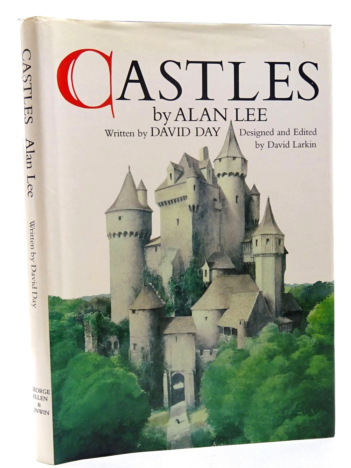 Photo of CASTLES- Stock Number: 1816065