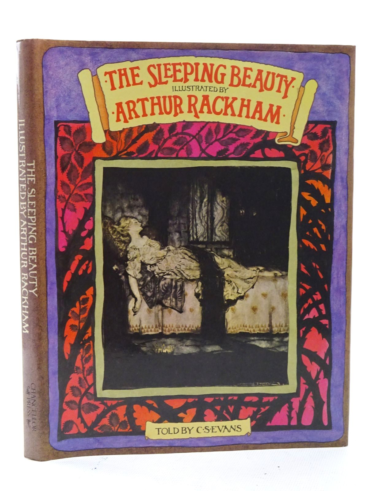 Photo of THE SLEEPING BEAUTY- Stock Number: 1816121