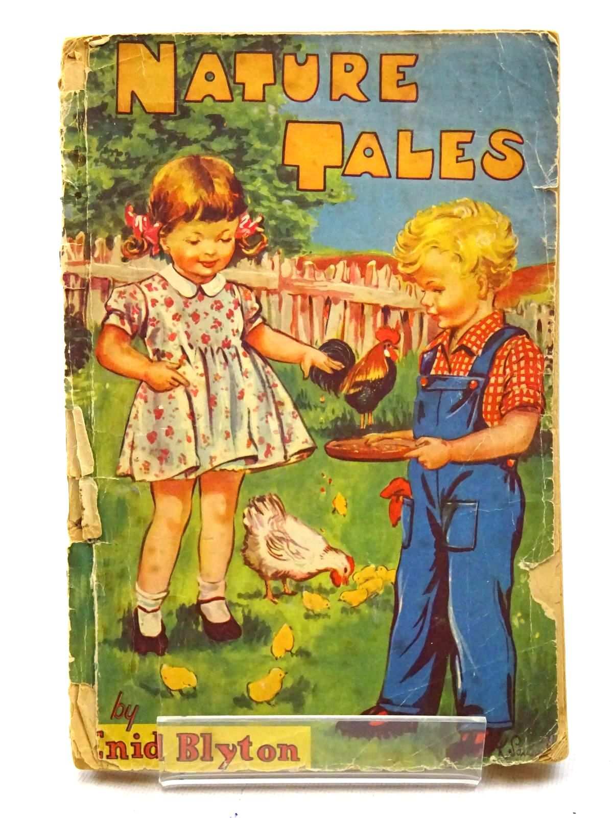 Photo of NATURE TALES written by Blyton, Enid published by J. Coker & Co. Ltd. (STOCK CODE: 1816127)  for sale by Stella & Rose's Books