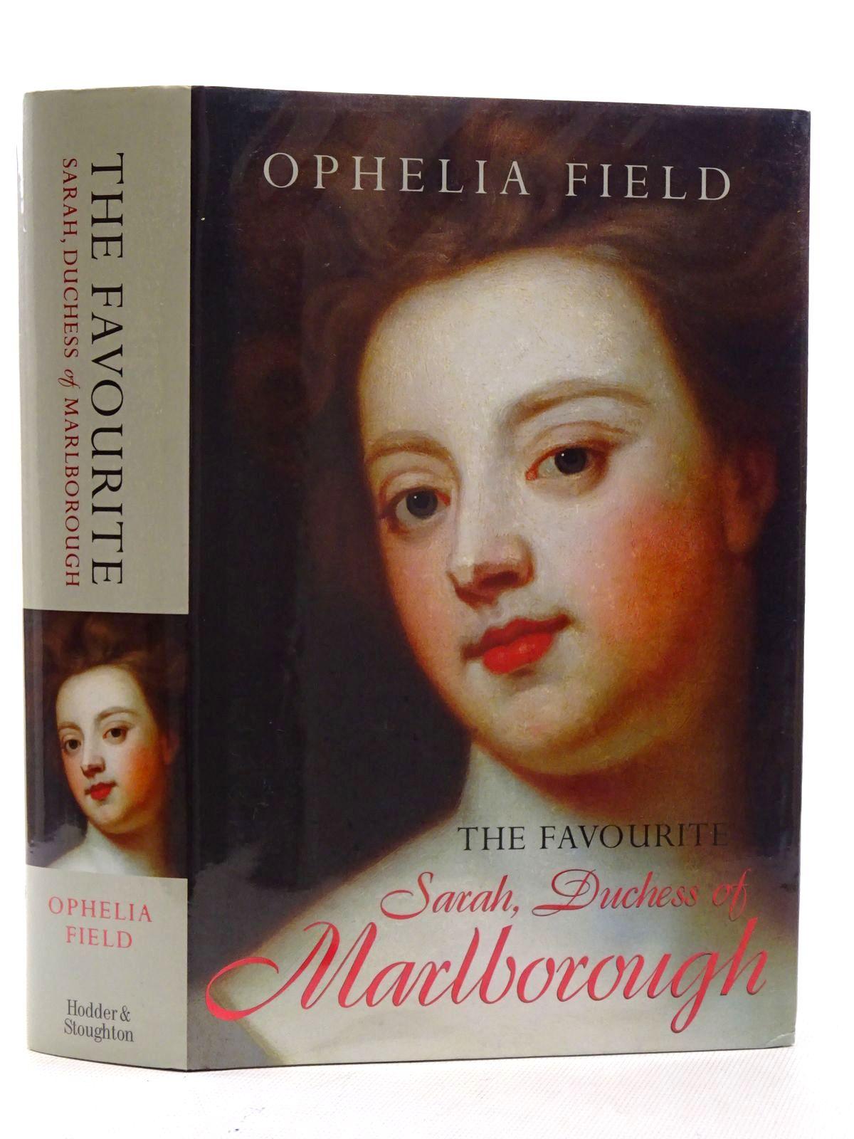 Photo of THE FAVOURITE: SARAH, DUCHESS OF MARLBOROUGH- Stock Number: 1816270