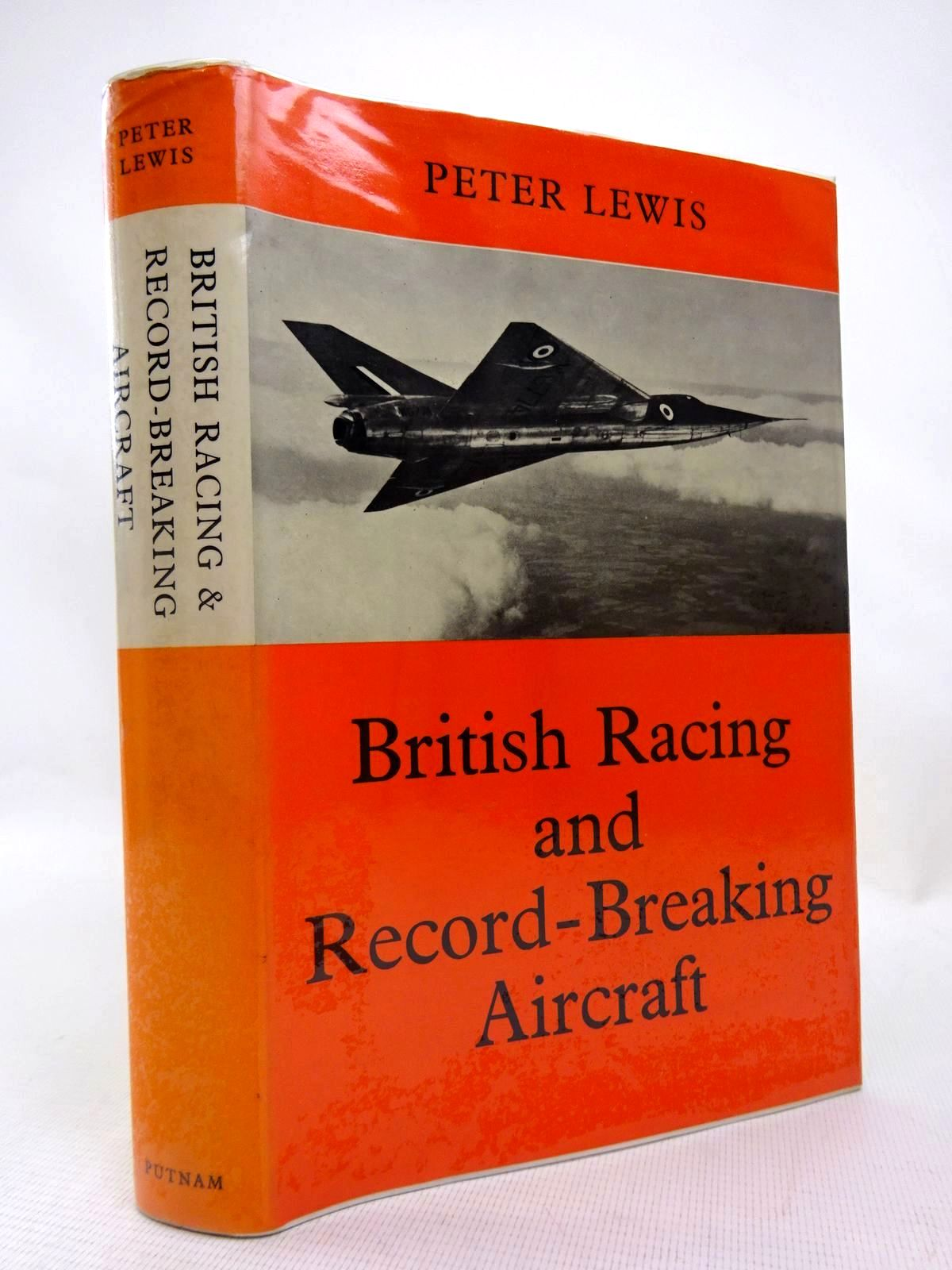 Photo of BRITISH RACING AND RECORD-BREAKING AIRCRAFT- Stock Number: 1816416