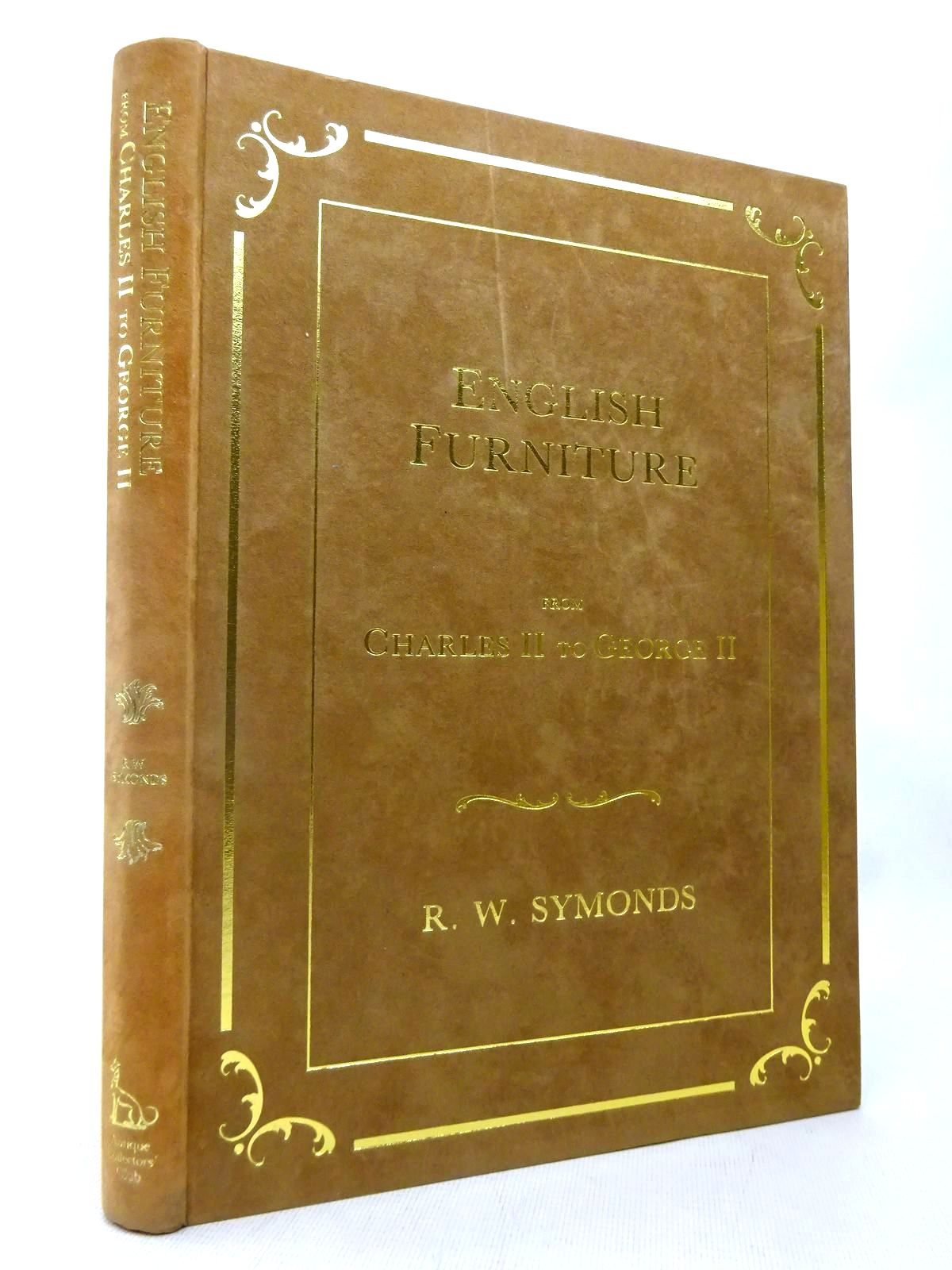 Photo of ENGLISH FURNITURE FROM CHARLES II TO GEORGE II- Stock Number: 1816500