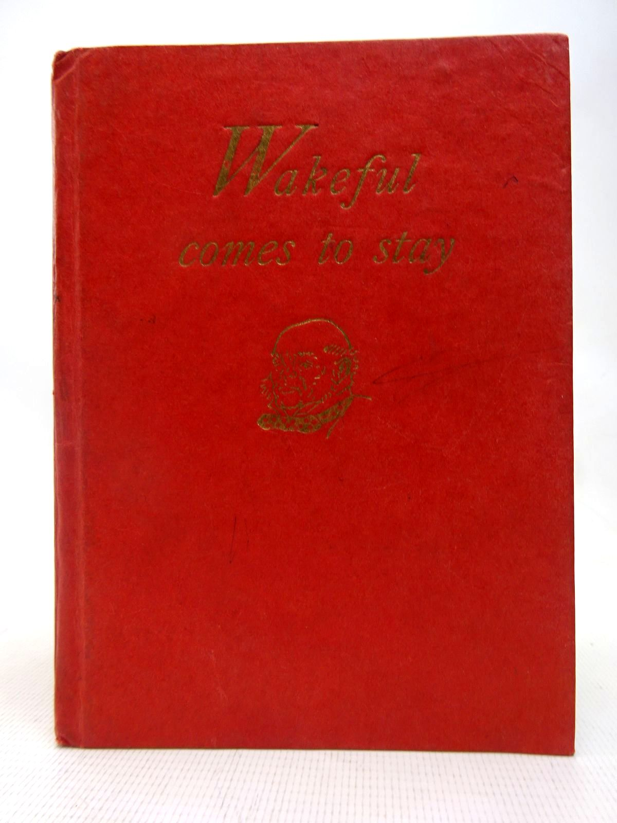 Photo of WAKEFUL COMES TO STAY written by Hartman, Robert illustrated by Hartman, Robert published by Arthur Barker Ltd. (STOCK CODE: 1816521)  for sale by Stella & Rose's Books