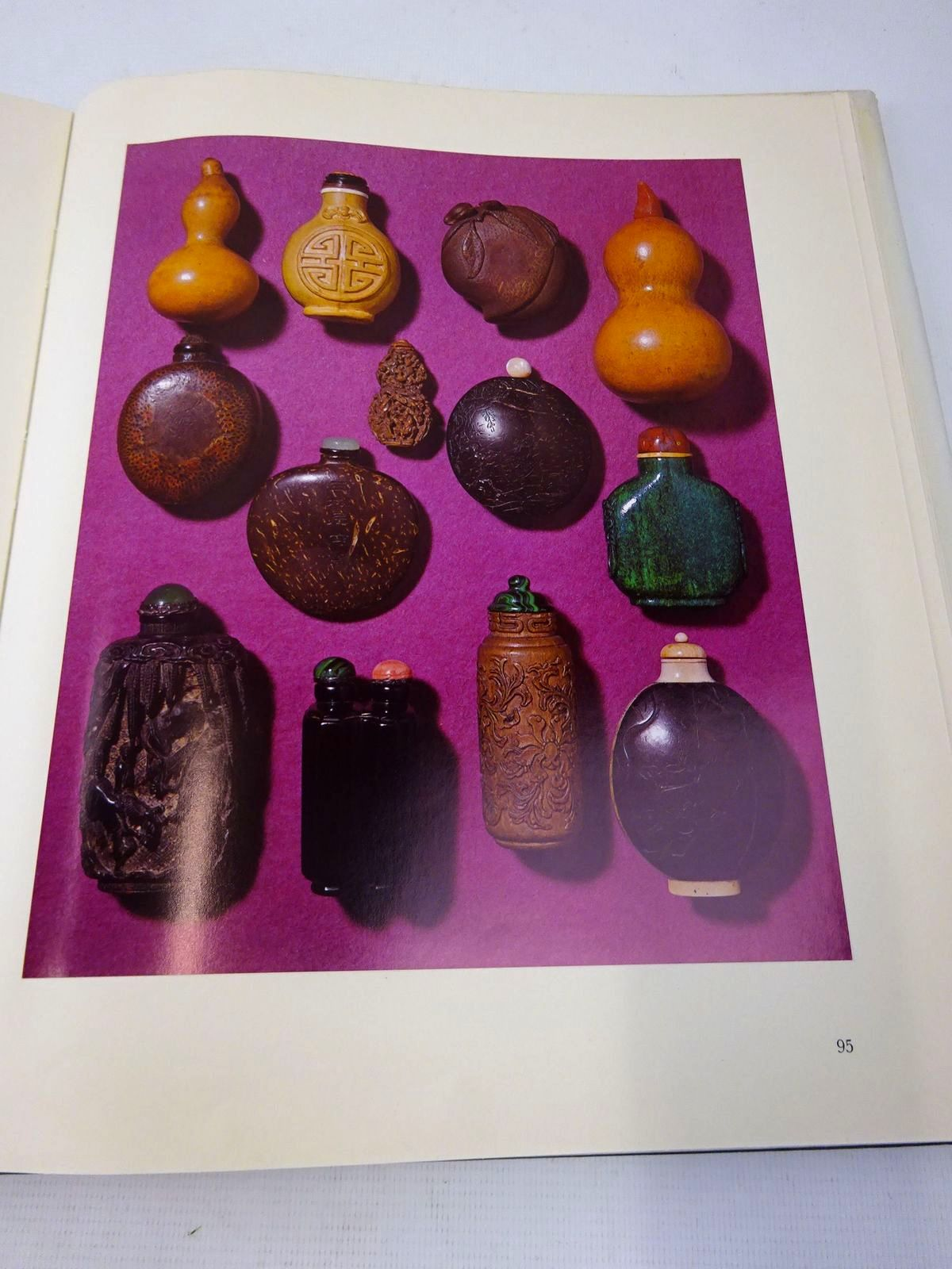 Photo of SNUFF BOTTLES OF CHINA written by Moss, Hugh M. published by Bibelot Publishers Limited (STOCK CODE: 1816532)  for sale by Stella & Rose's Books
