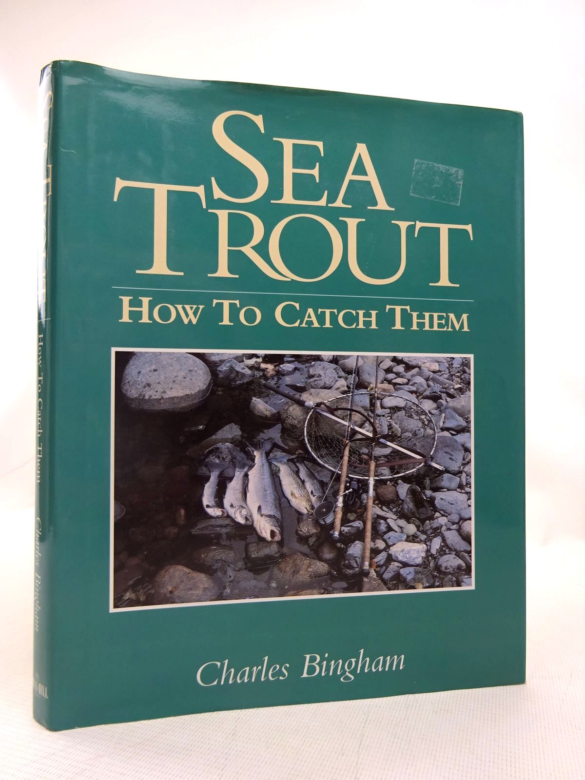 Photo of SEA TROUT HOW TO CATCH THEM- Stock Number: 1816677