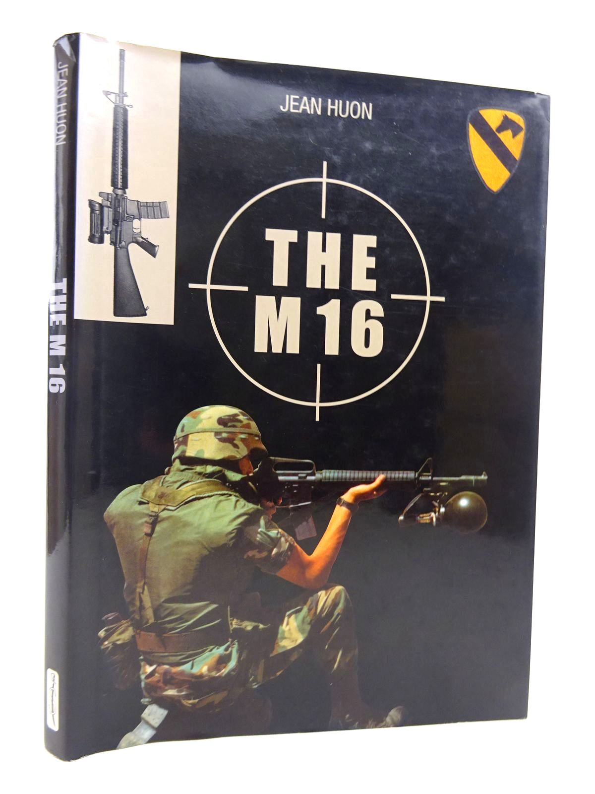 Photo of THE M 16- Stock Number: 1816874