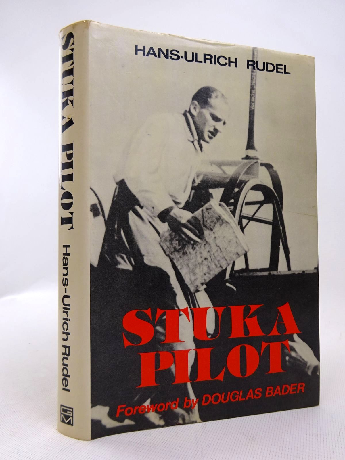 Photo of STUKA PILOT written by Rudel, Hans Ulrich published by George Mann (STOCK CODE: 1816898)  for sale by Stella & Rose's Books