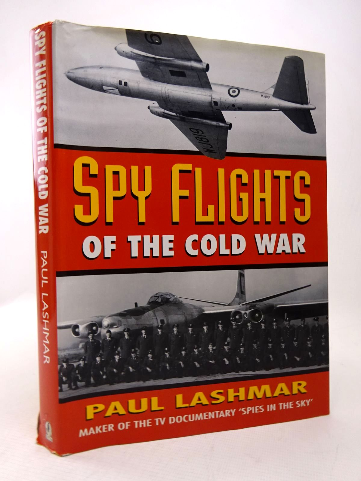 Photo of SPY FLIGHTS OF THE COLD WAR- Stock Number: 1816913