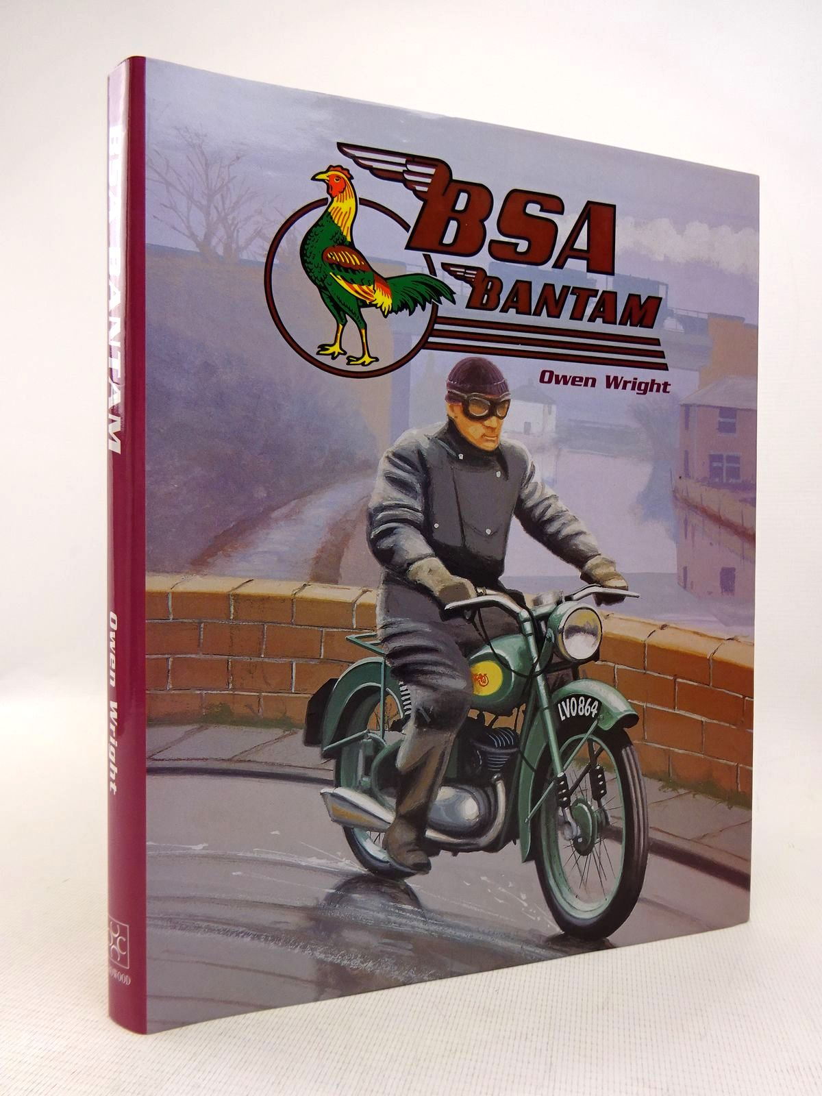 Photo of BSA BANTAM- Stock Number: 1816977