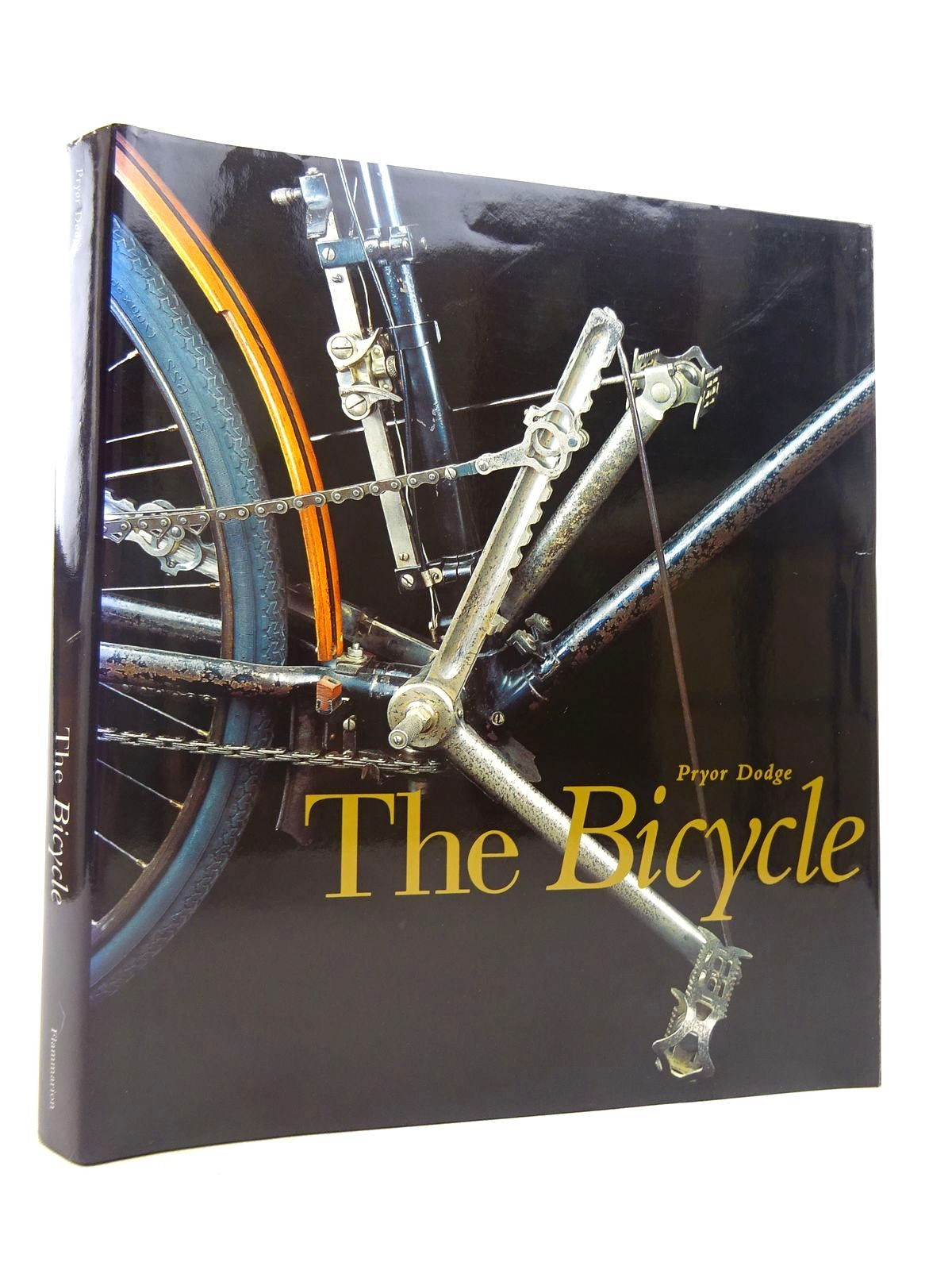 Photo of THE BICYCLE written by Dodge, Pryor published by Flammarion (STOCK CODE: 1817005)  for sale by Stella & Rose's Books