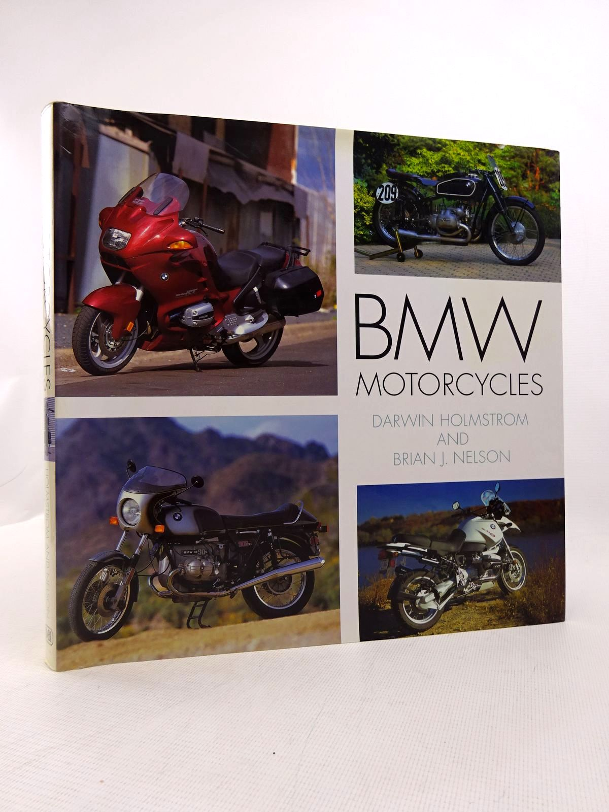 Photo of BMW MOTORCYCLES- Stock Number: 1817010