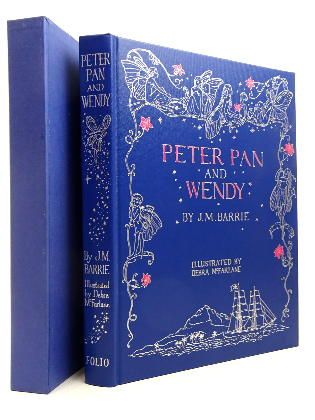 Photo of PETER PAN AND WENDY- Stock Number: 1817178