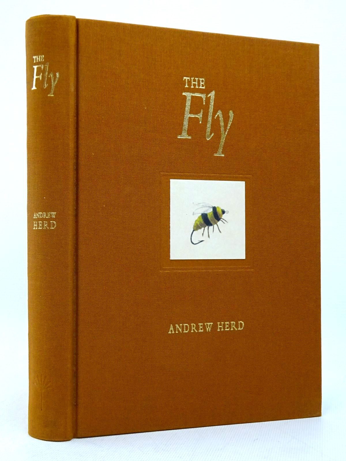 Photo of THE FLY written by Herd, Andrew illustrated by Cook, Paul published by The Medlar Press (STOCK CODE: 1817249)  for sale by Stella & Rose's Books