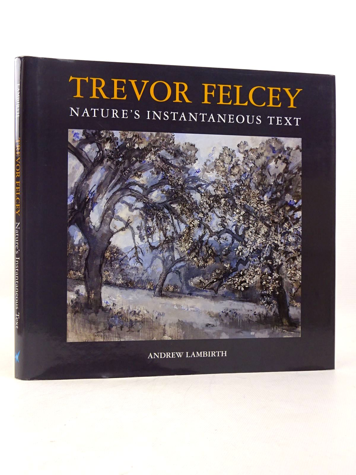 Photo of TREVOR FELCEY: NATURE'S INSTANTANEOUS TEXT- Stock Number: 1817329